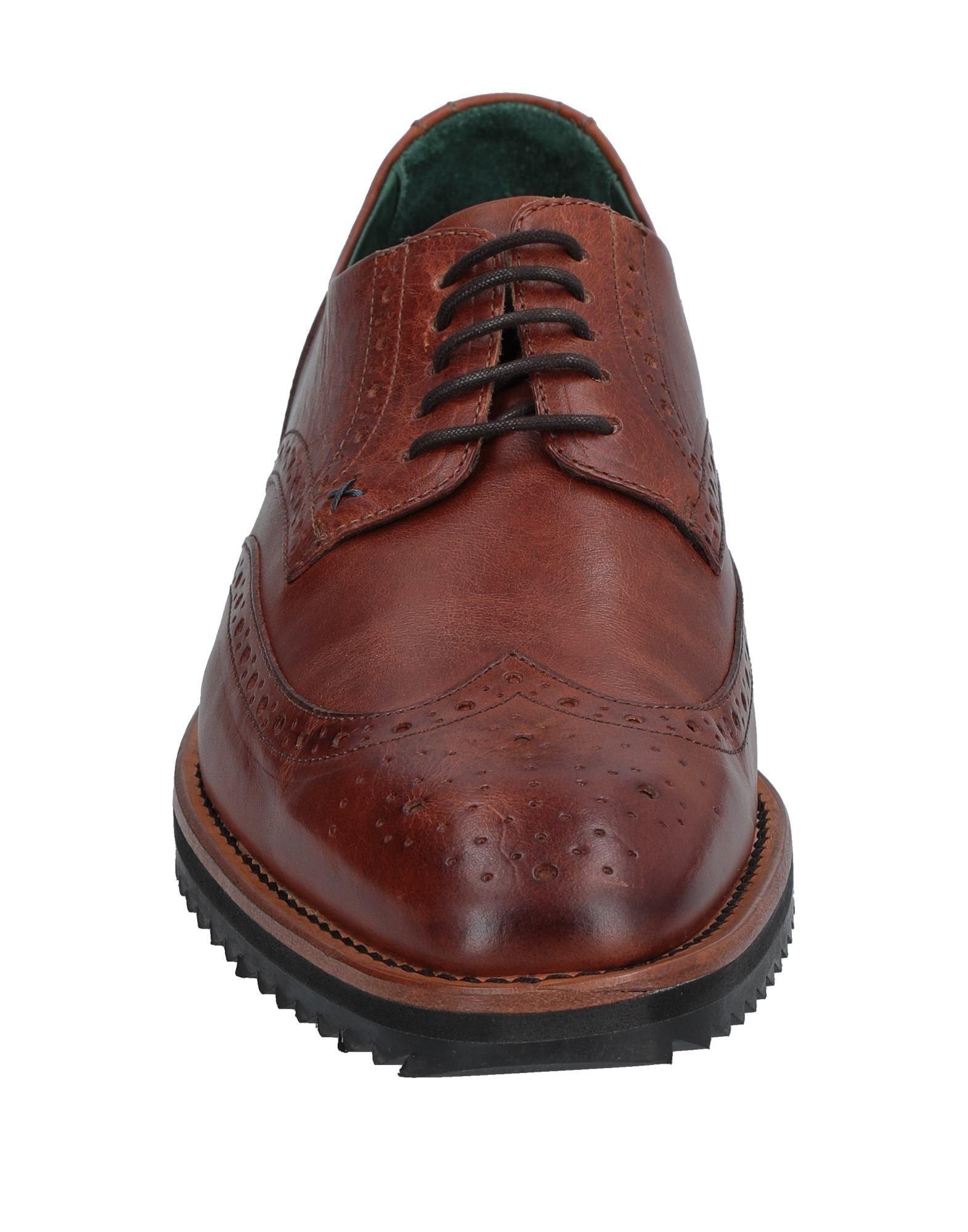 Rabatt echte Schnürschuhe Schuhe Exceed Schnürschuhe echte Herren  11521645TW be3293