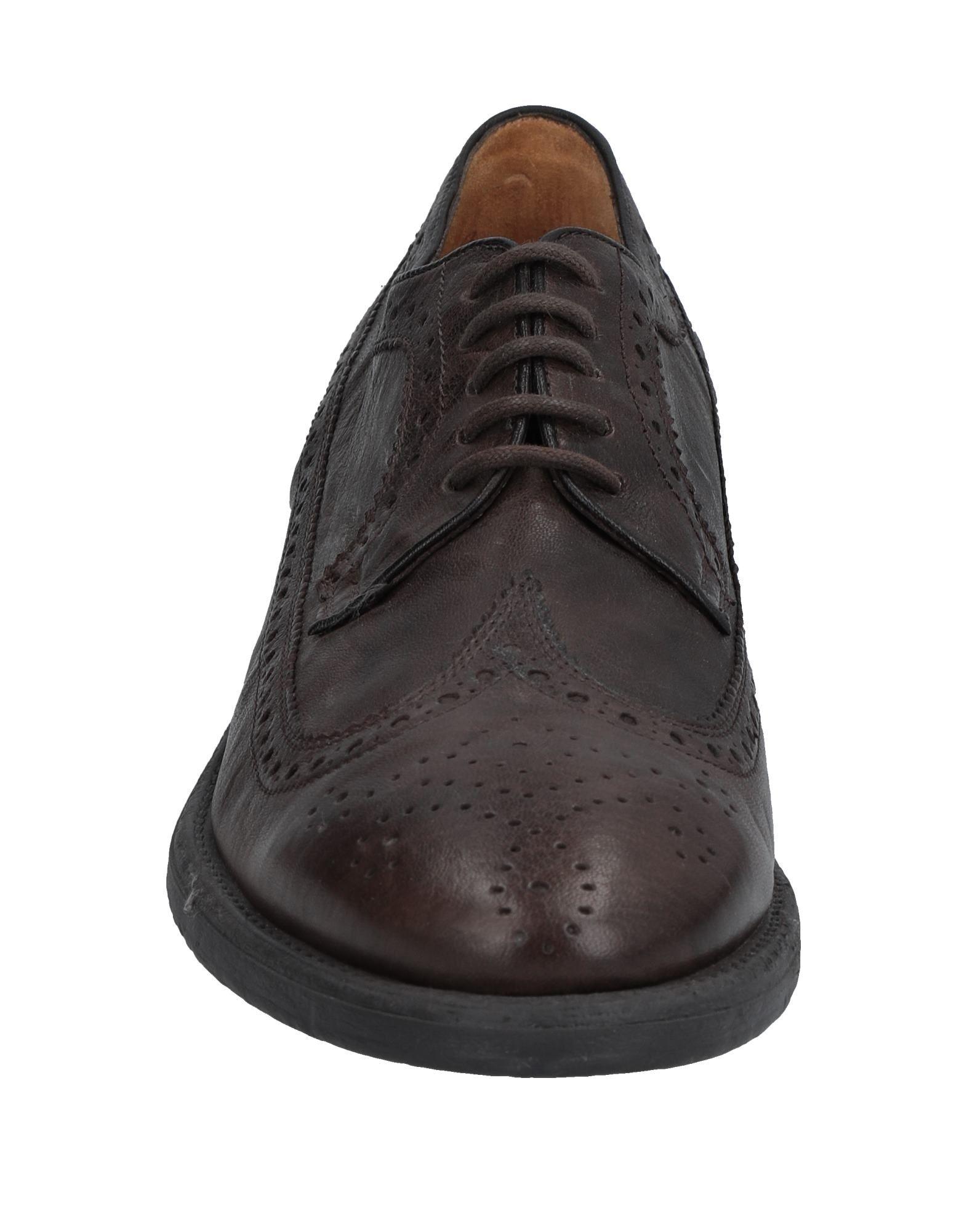 Rabatt Anderson echte Schuhe Anderson Rabatt Schnürschuhe Herren  11521662MC 6bd44a