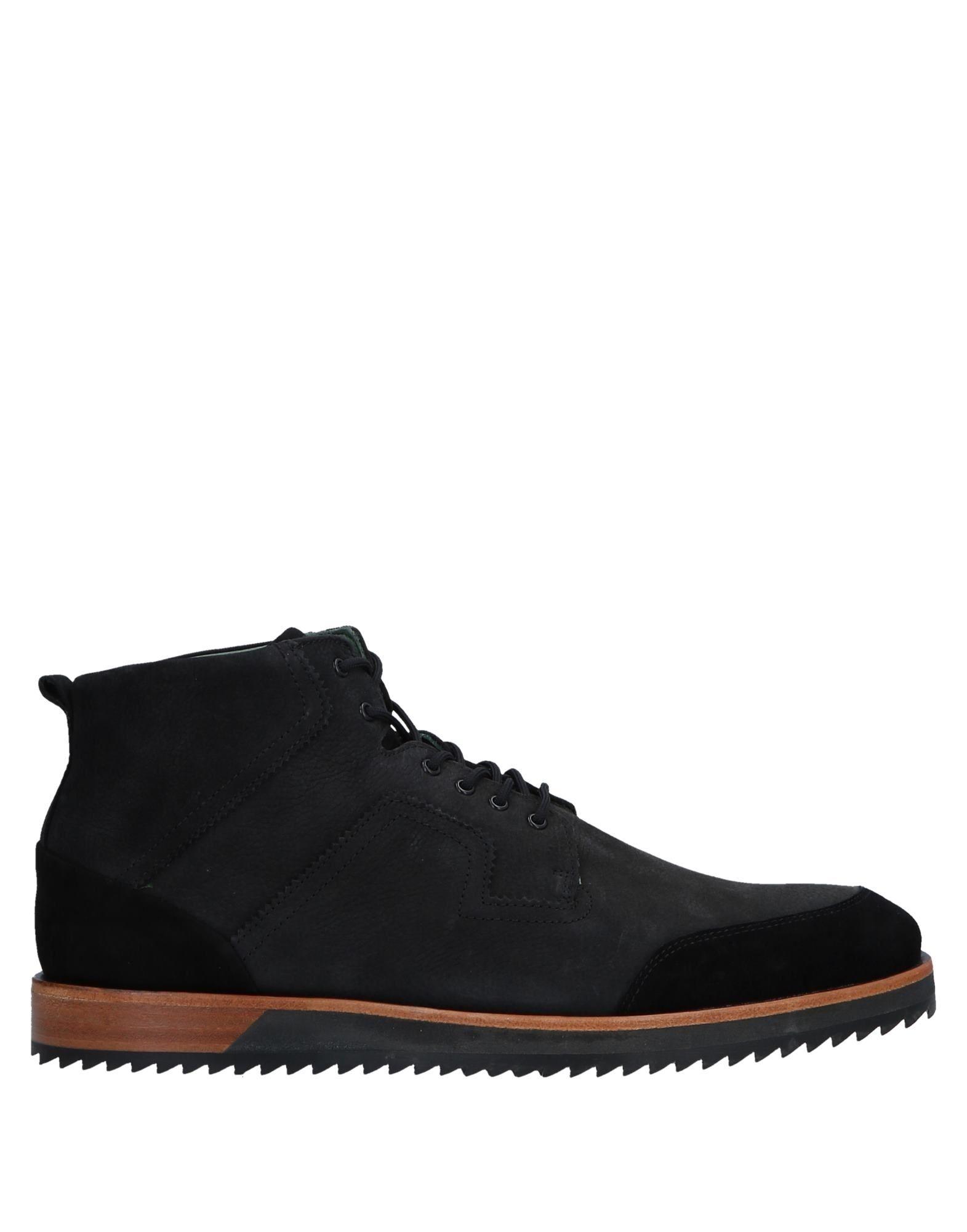 Günstige und modische Schuhe Exceed Stiefelette Herren  11521664NJ
