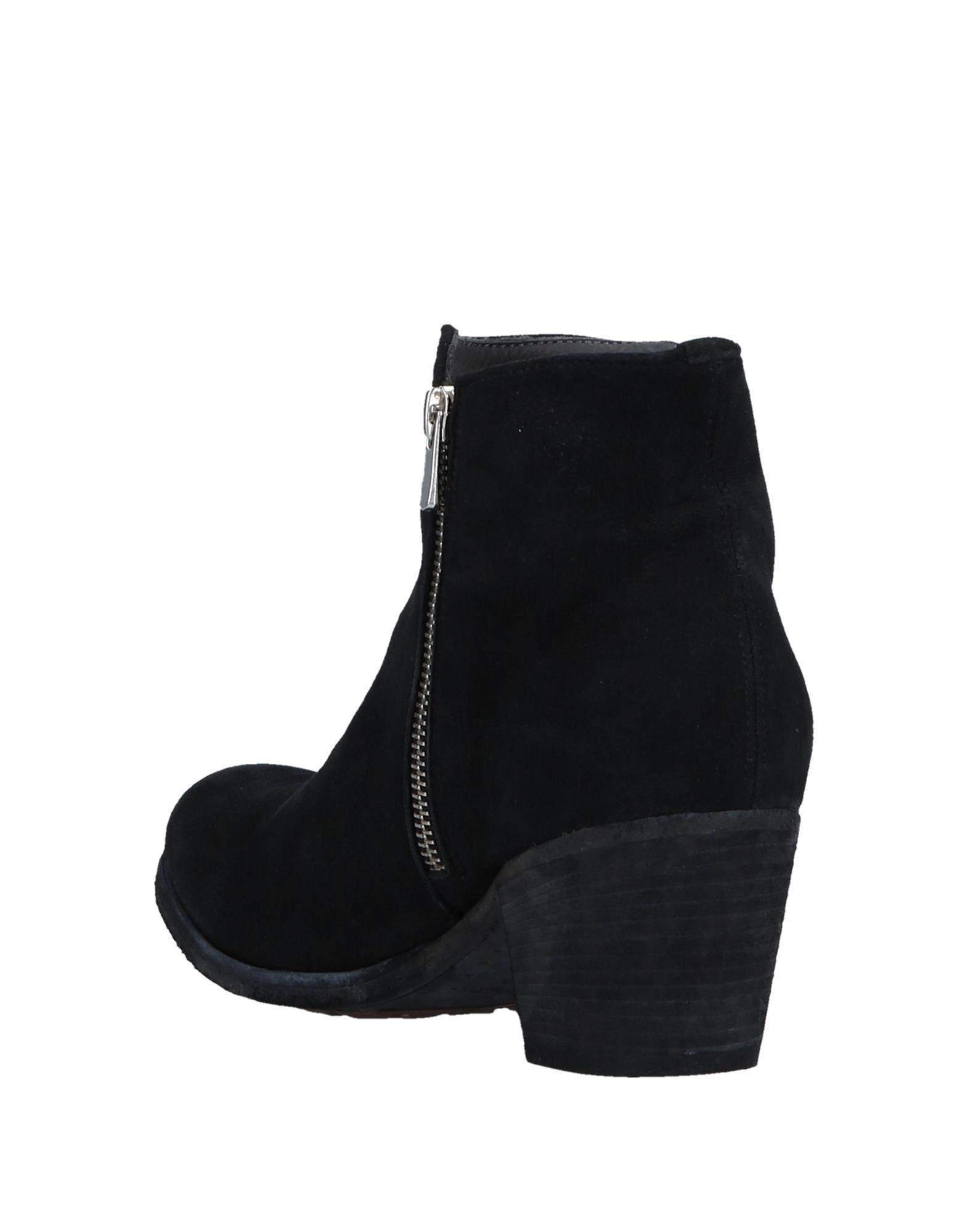 Officine  Creative Italia Stiefelette Damen  Officine 11521665NHGünstige gut aussehende Schuhe 394cdf
