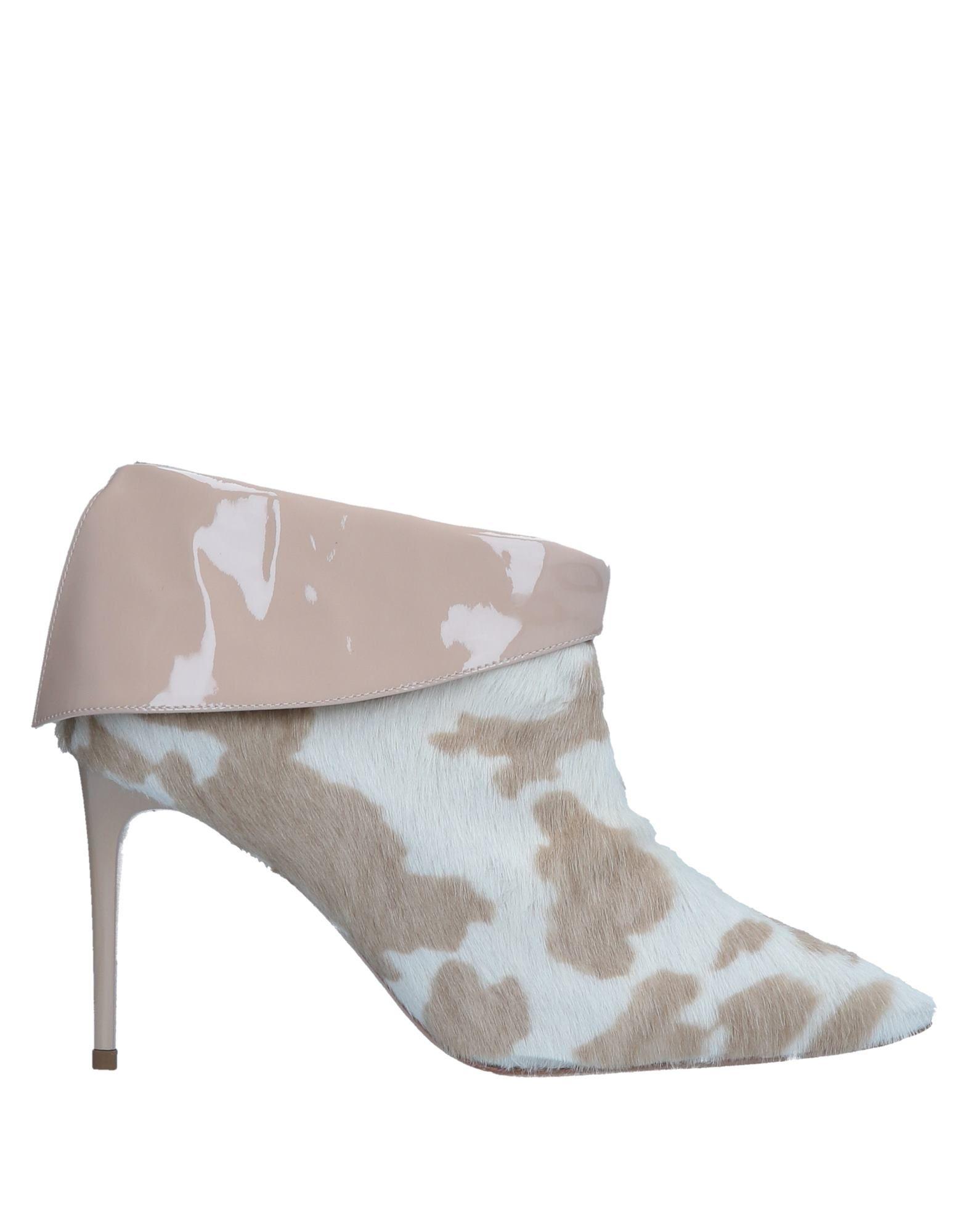 Icône Stiefelette Damen  11521667SLGut aussehende strapazierfähige Schuhe