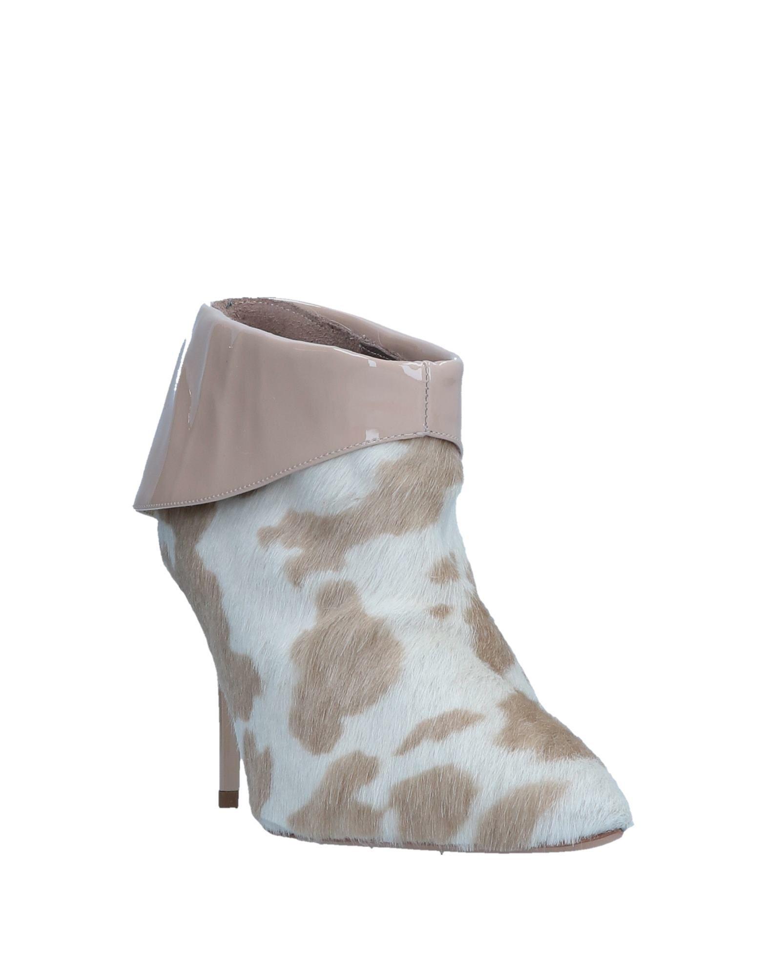 Icône Stiefelette Damen  11521667SLGut aussehende strapazierfähige strapazierfähige strapazierfähige Schuhe df5b7e