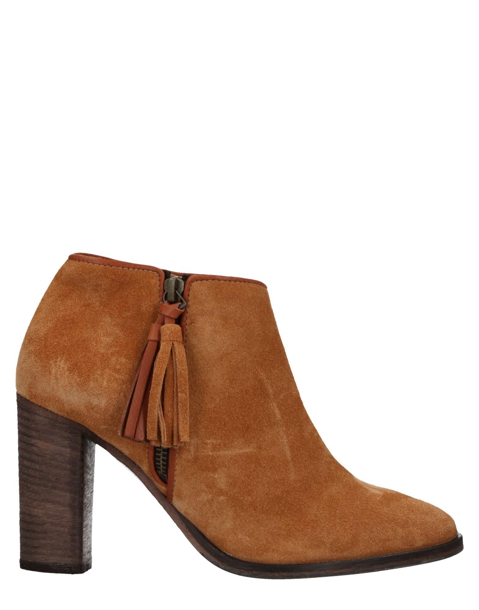 N.D.C. N.D.C. N.D.C. Made By Hand Stiefelette Damen  11521668XT Heiße Schuhe 961868