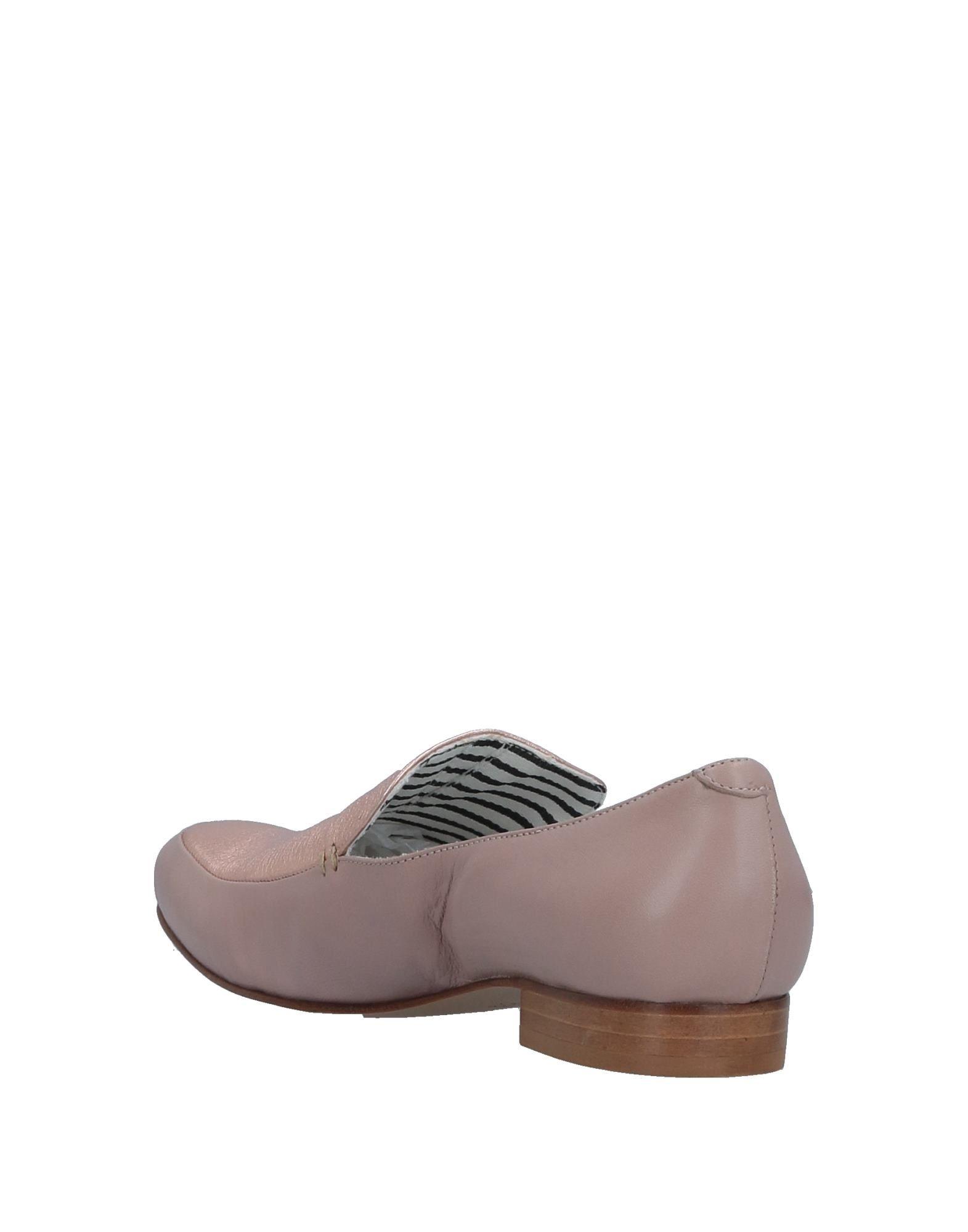 Stilvolle billige Schuhe Damen Alysi Mokassins Damen Schuhe  11521669XE 367d24