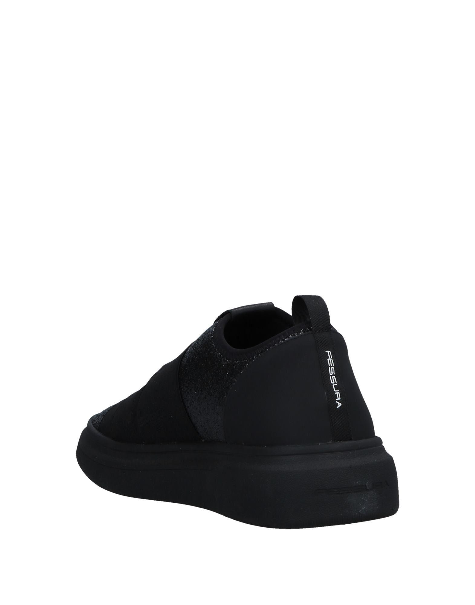 Fessura Sneakers Qualität Damen  11521671KG Gute Qualität Sneakers beliebte Schuhe c86b2b