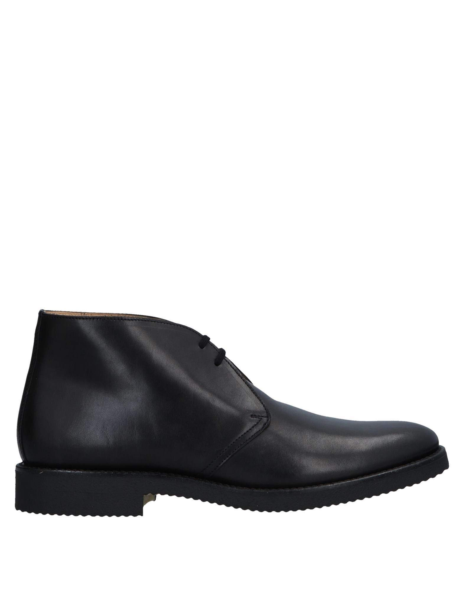 Rabatt Herren echte Schuhe Anderson Stiefelette Herren Rabatt  11521685HC 066ea3