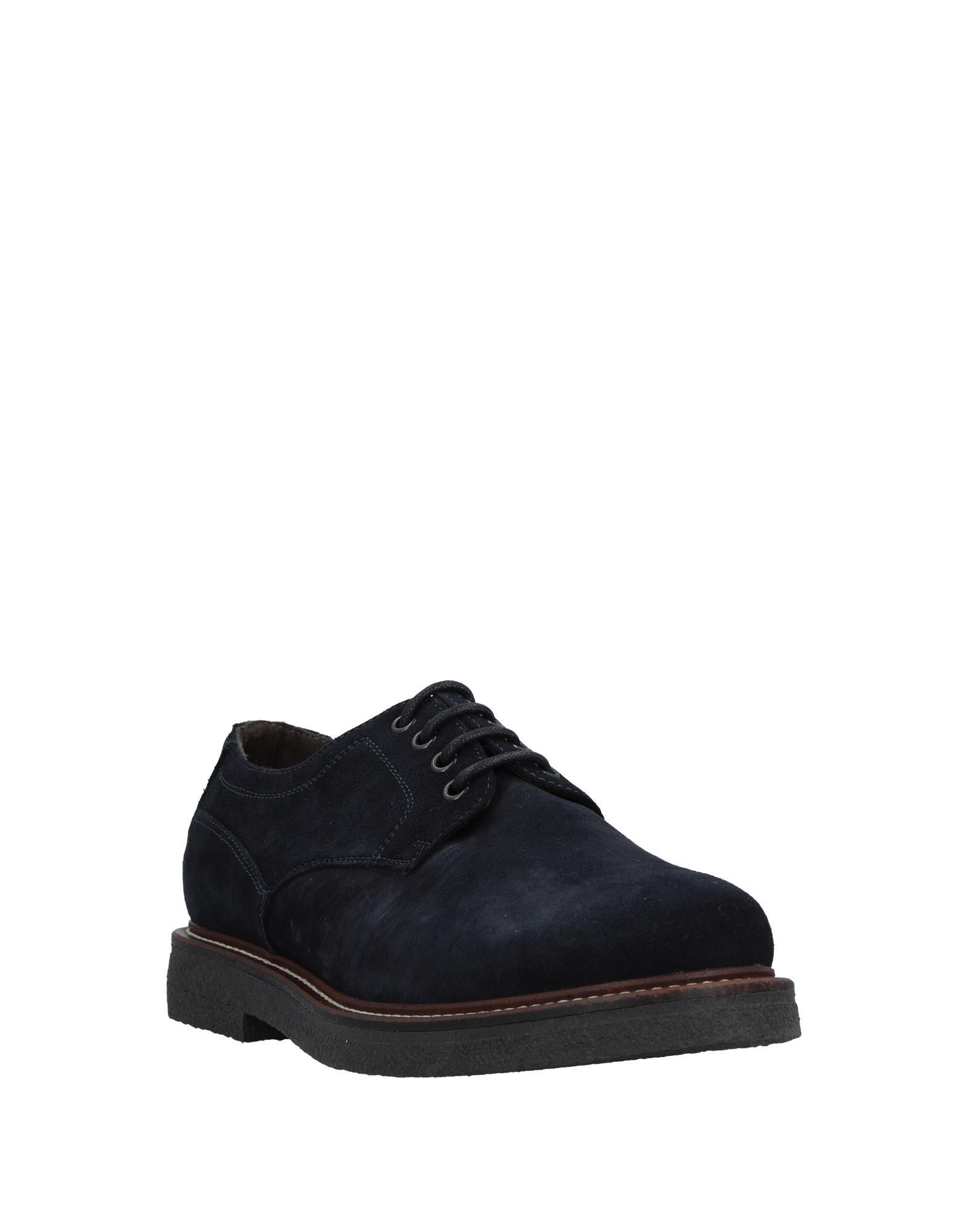 Rabatt Schuhe echte Schuhe Rabatt Anderson Schnürschuhe Herren 11521692MC 653d75