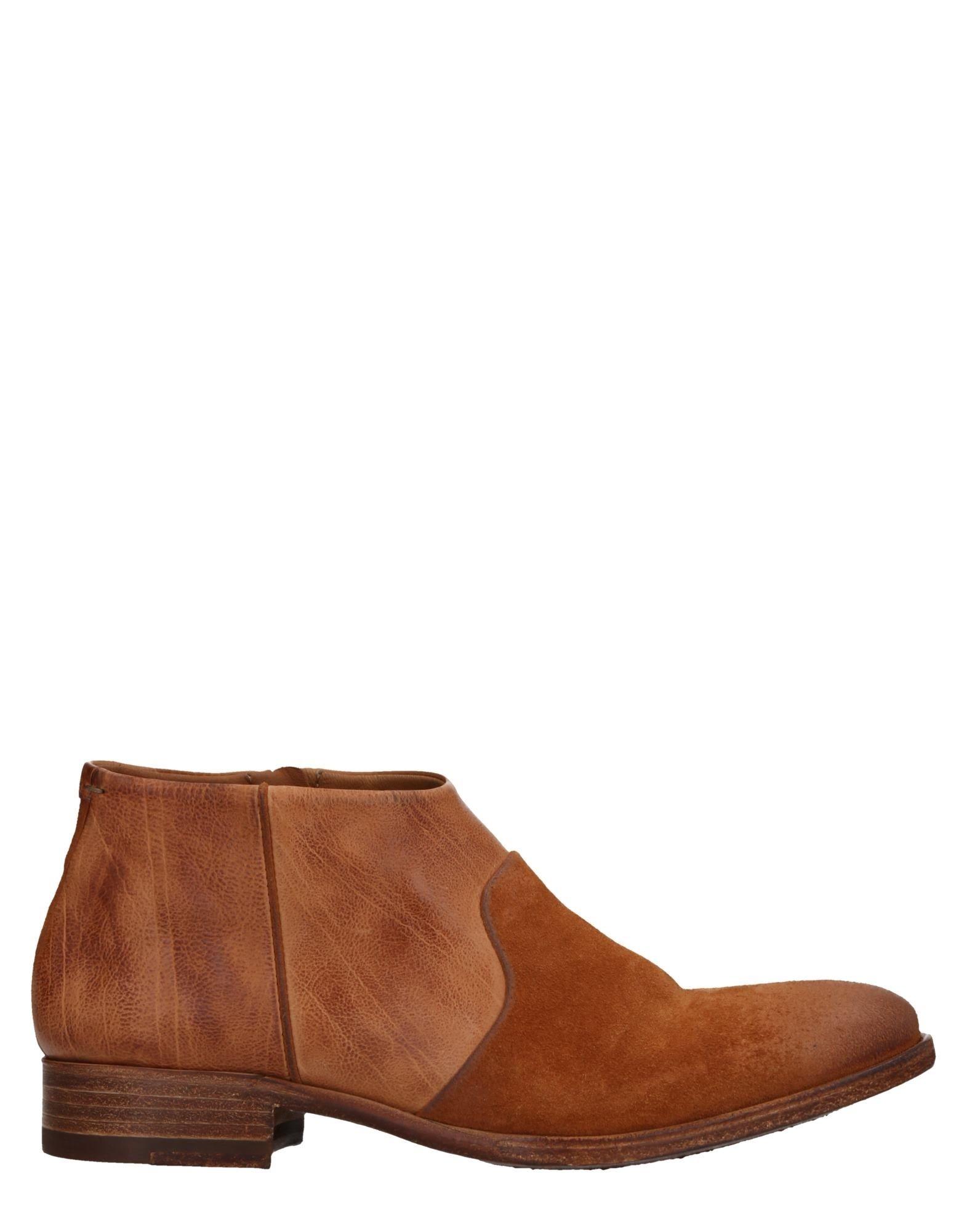 Rabatt Schuhe N.D.C. Made Damen By Hand Stiefelette Damen Made  11521699OK caa1b8