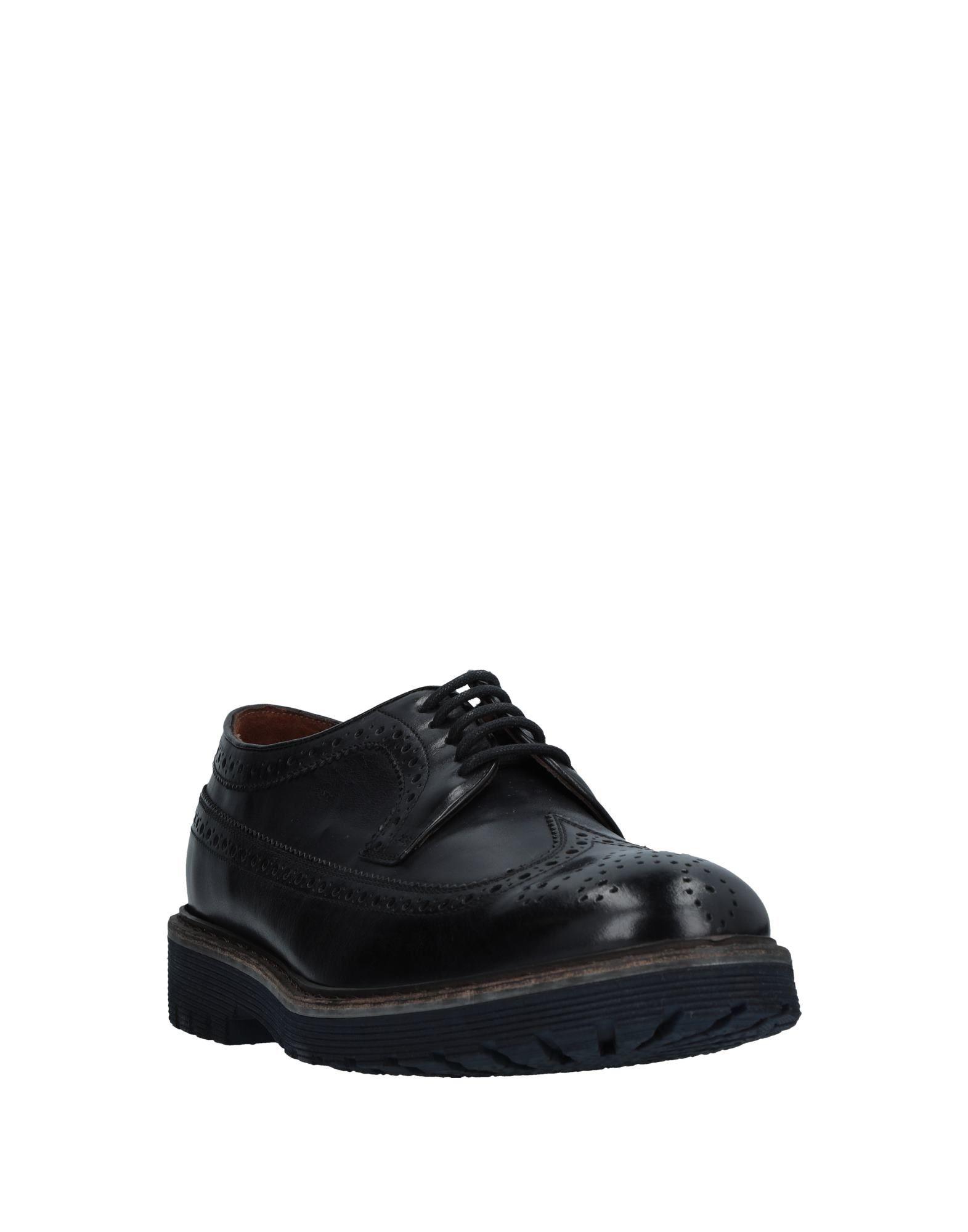 Rabatt Anderson echte Schuhe Anderson Rabatt Schnürschuhe Herren  11521702JV 3f1b47
