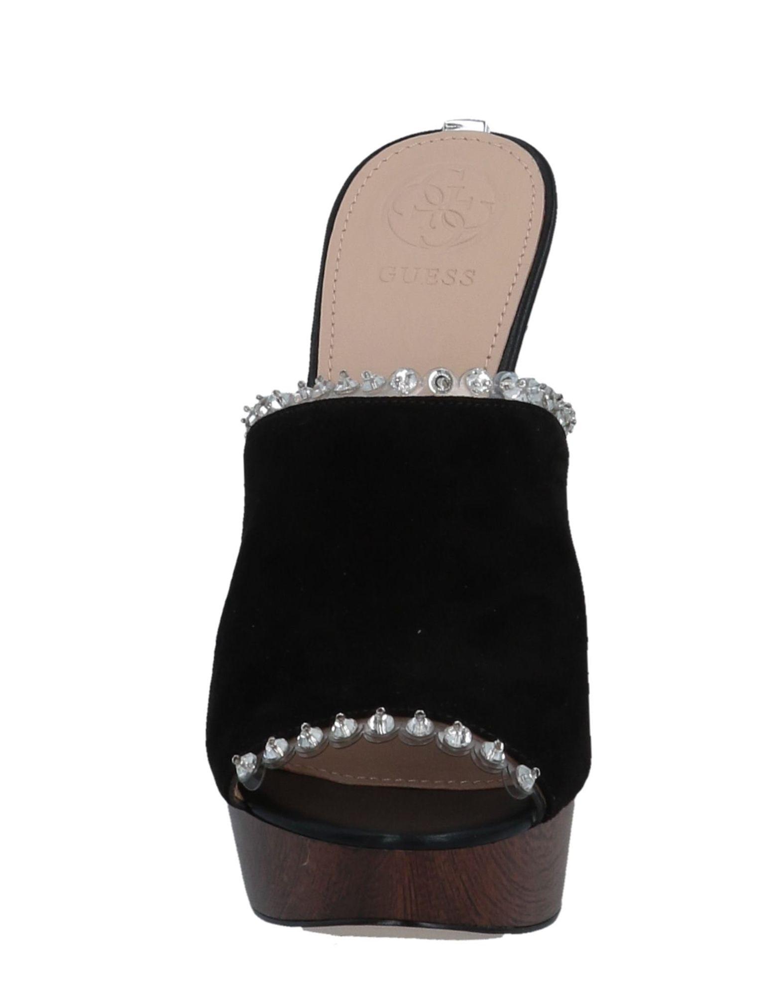 Klassischer Stil-1892,Guess Sandalen Damen Gutes sich Preis-Leistungs-Verhältnis, es lohnt sich Gutes 19a863