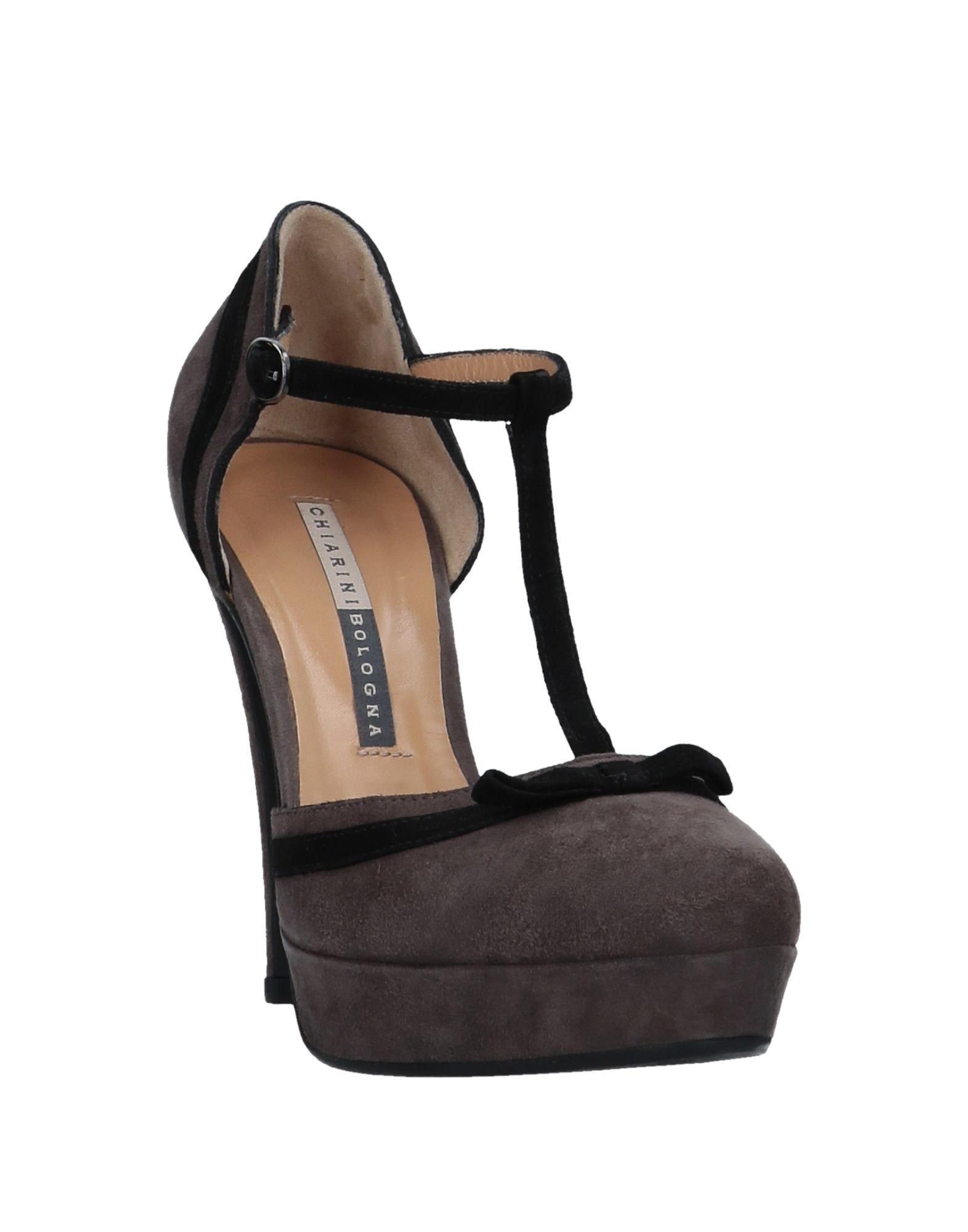 Chiarini Bologna Pumps Qualität Damen  11521728EW Gute Qualität Pumps beliebte Schuhe ebbcf4