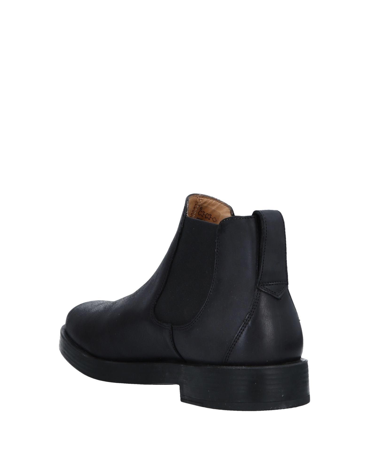 Rabatt echte Schuhe Anderson Stiefelette 11521742DD Herren  11521742DD Stiefelette 40195d