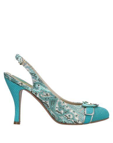 Cómodo y bien parecido Zapato De Salón Solo Soprani Mujer - Salones Solo Soprani - 11387226JJ Azul marino