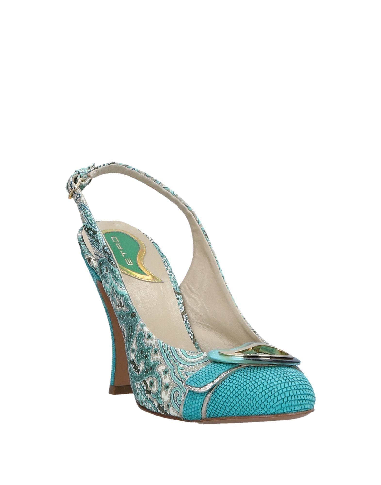 Etro Pumps Damen gut  11521751NDGünstige gut Damen aussehende Schuhe c46325