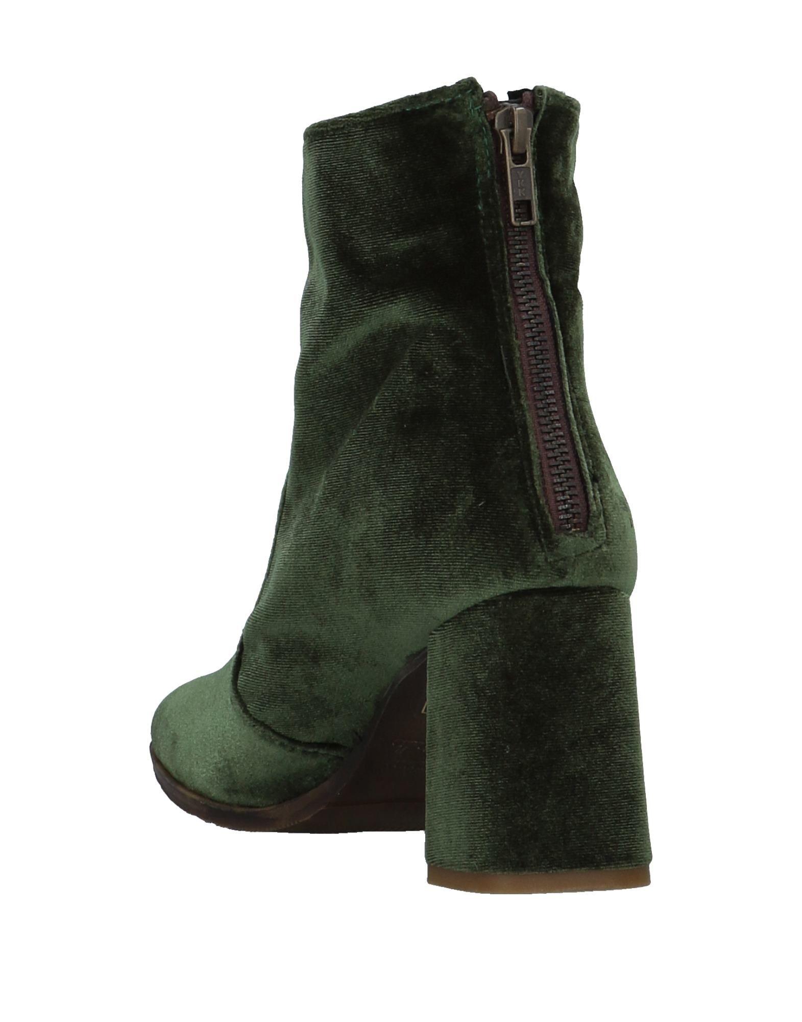 Poesie Veneziane Stiefelette Qualität Damen  11521753TD Gute Qualität Stiefelette beliebte Schuhe 556c32