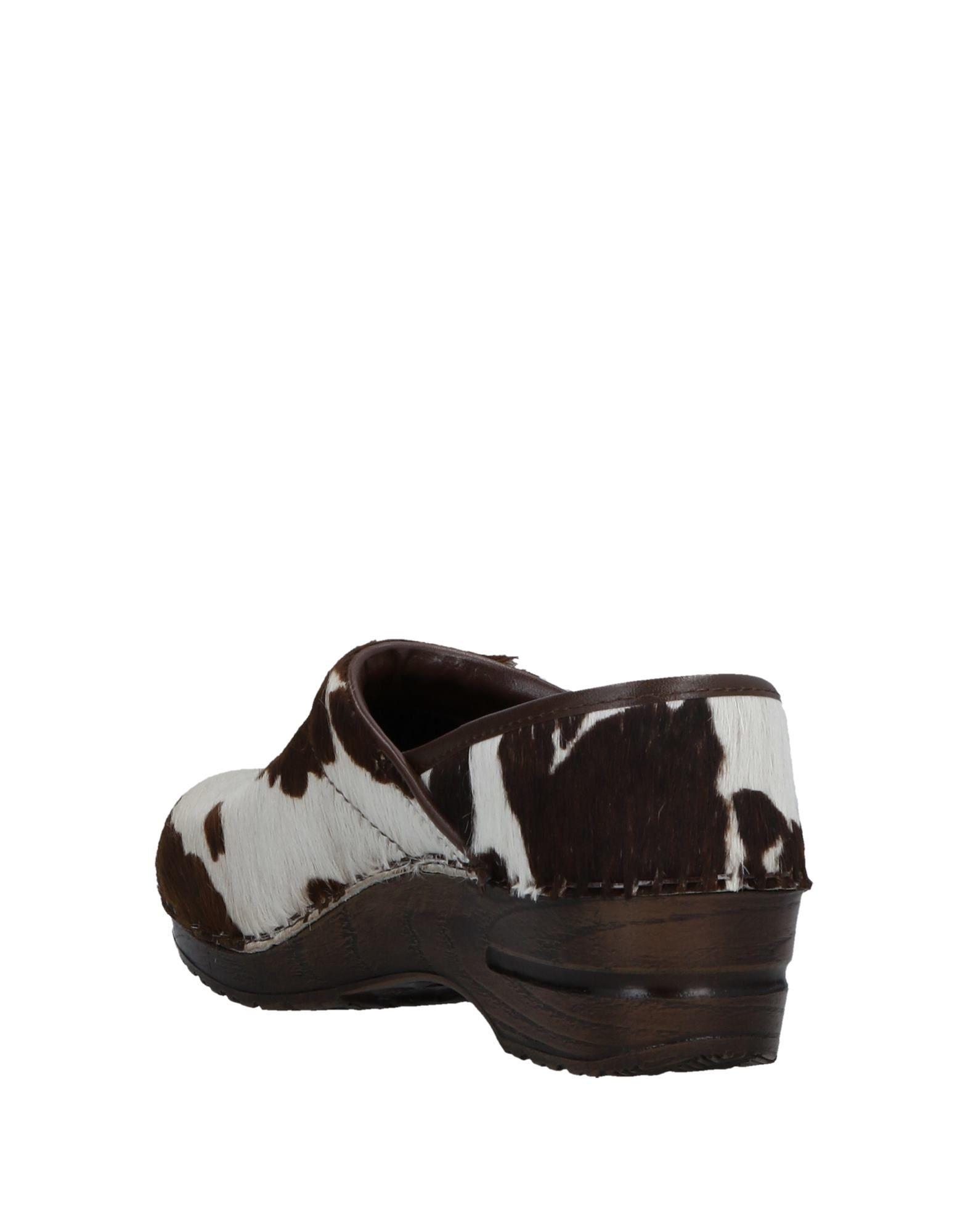 Sanita Pantoletten Qualität Damen  11521755PD Gute Qualität Pantoletten beliebte Schuhe 2d1a6e