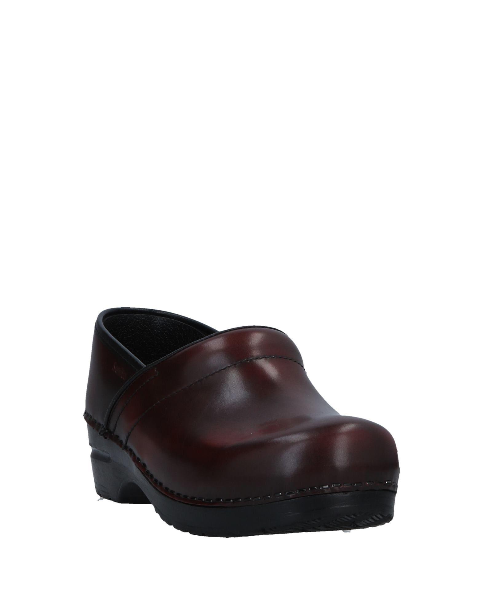 Sanita Pantoletten Damen Qualität  11521763KF Gute Qualität Damen beliebte Schuhe 7c8696