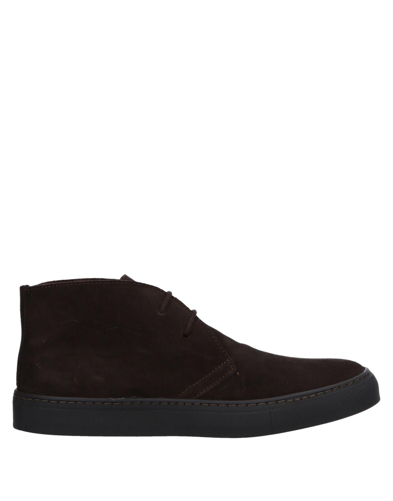 Rabatt echte Schuhe Herren Anderson Stiefelette Herren Schuhe  11521764FK 56aab6