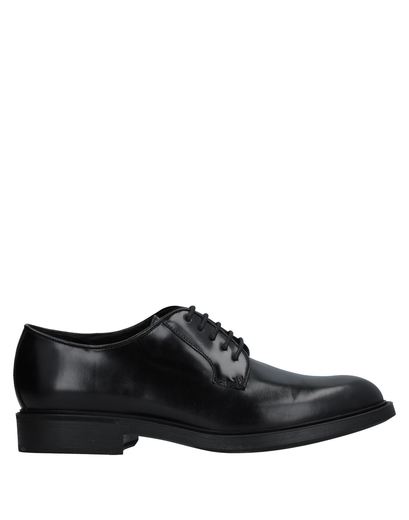 Rabatt echte Schuhe Anderson Schnürschuhe Herren  11521767HO
