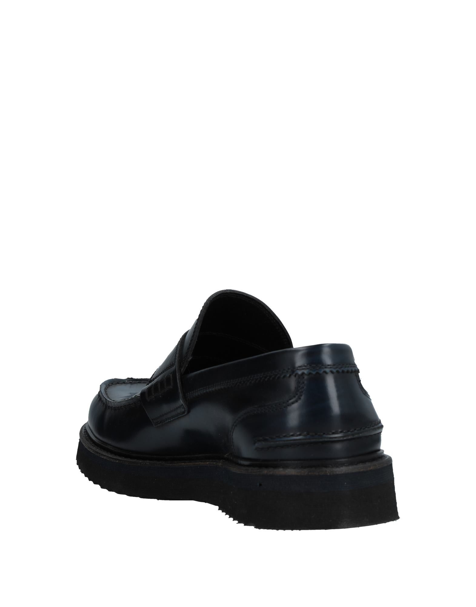 Rabatt echte Mokassins Schuhe Anderson Mokassins echte Herren  11521771MM 78a17a