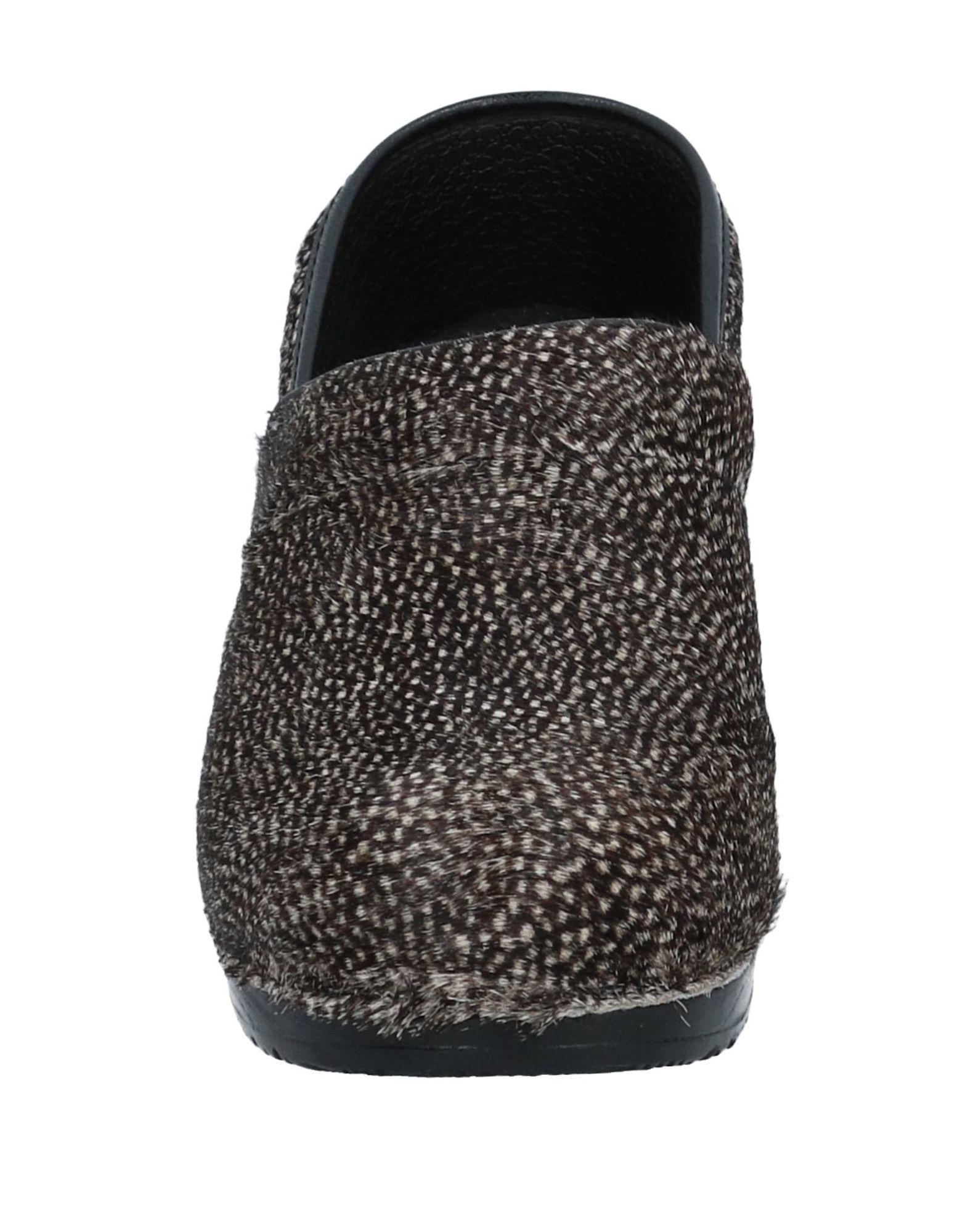 Sanita Pantoletten Damen  11521773OG Gute Qualität beliebte Schuhe