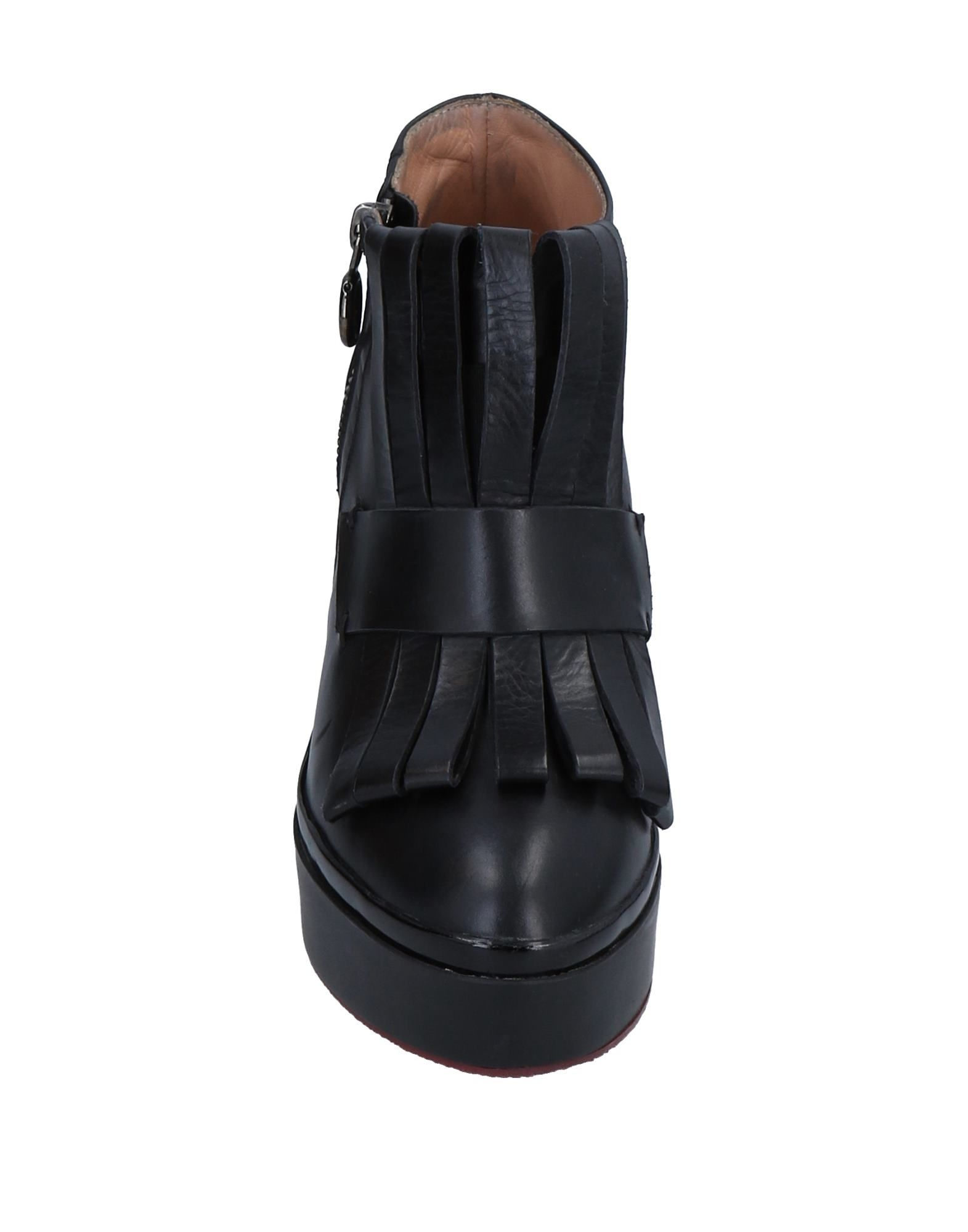Stilvolle Hécos billige Schuhe Hécos Stilvolle Stiefelette Damen  11521774GR fe58a0