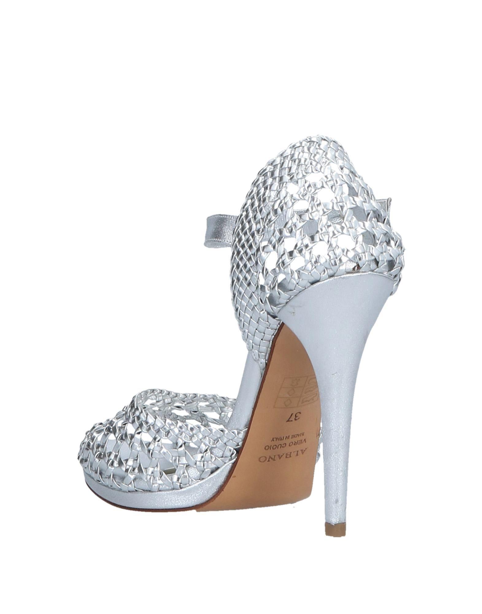 Albano Sandalen Damen Qualität  11521779JO Gute Qualität Damen beliebte Schuhe 3d2485