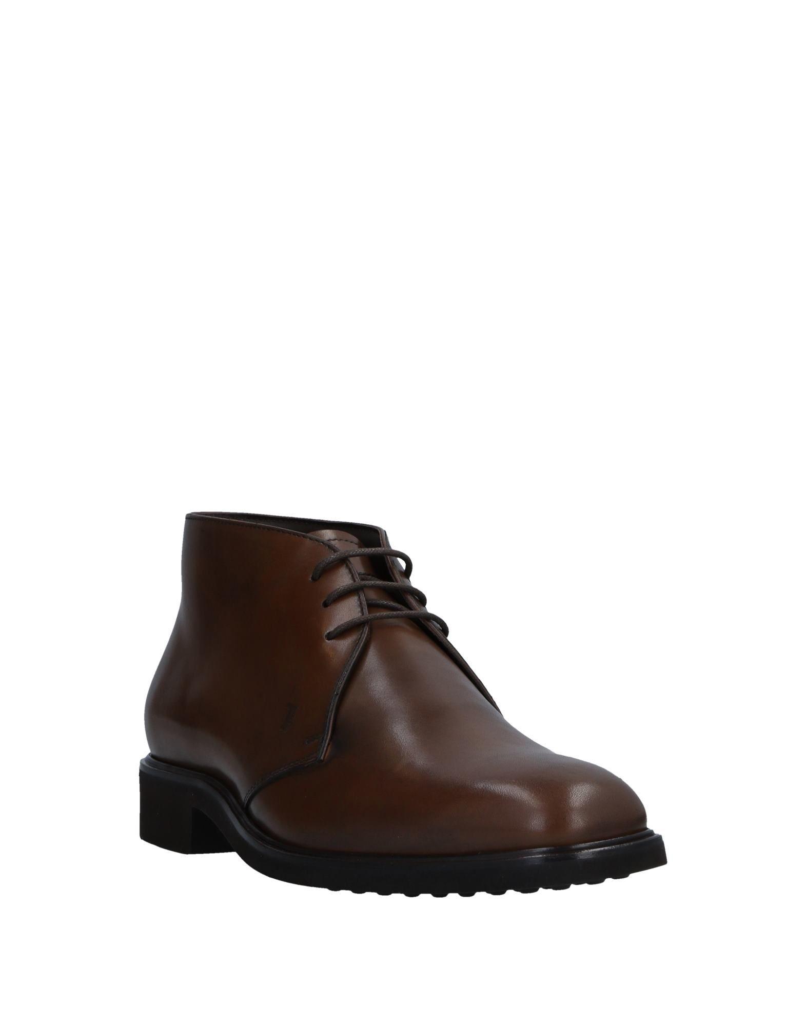 Tod's Stiefelette Gute Herren  11521805XU Gute Stiefelette Qualität beliebte Schuhe a49ffe