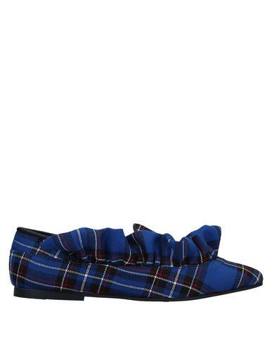 Zapatos cómodos y versátiles Mocasín Parlanti Mujer - Mocasines Parlanti- 11517846RR Azul marino