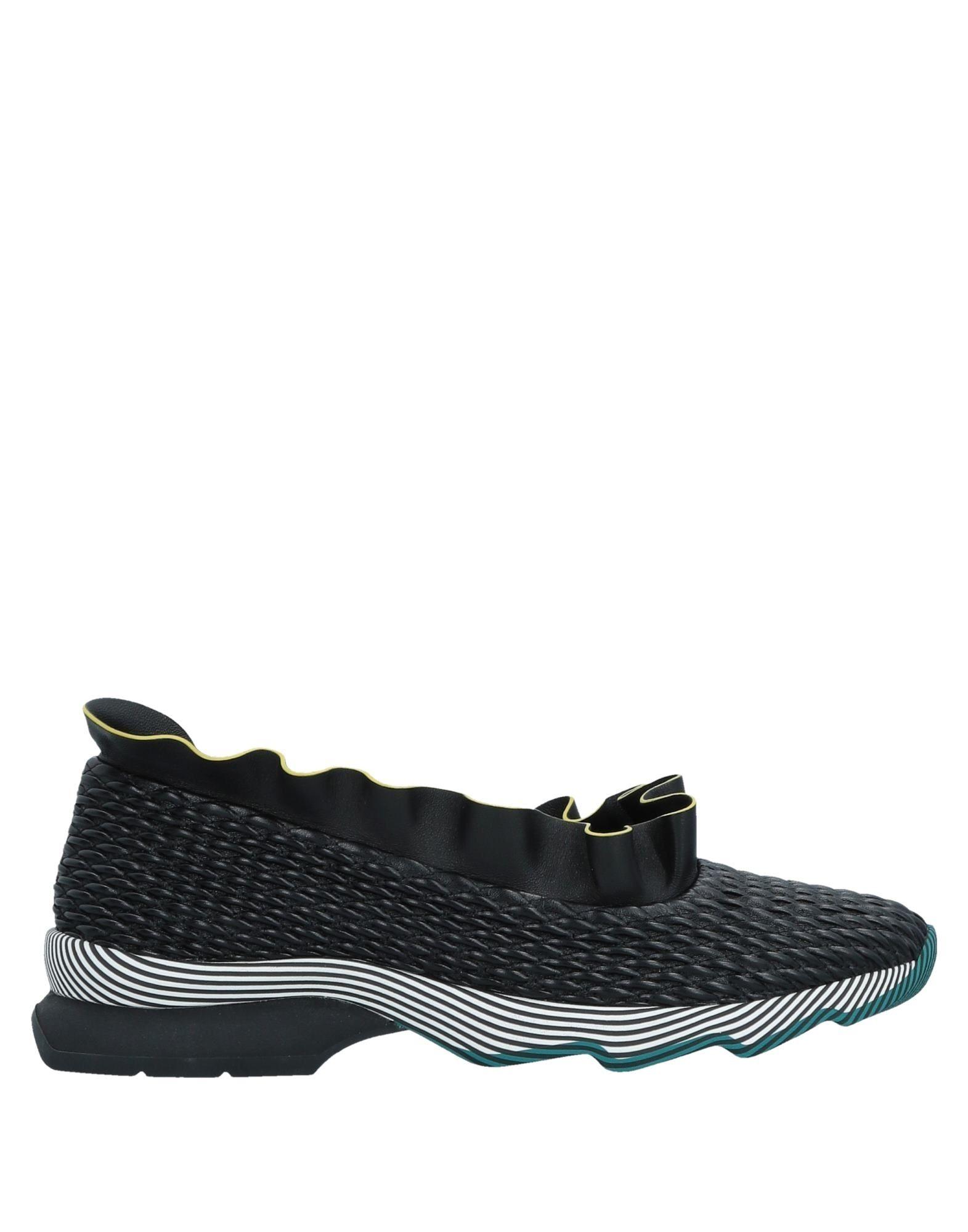 Haltbare Mode billige Schuhe Fendi Sneakers Damen  11521828KO Heiße Schuhe