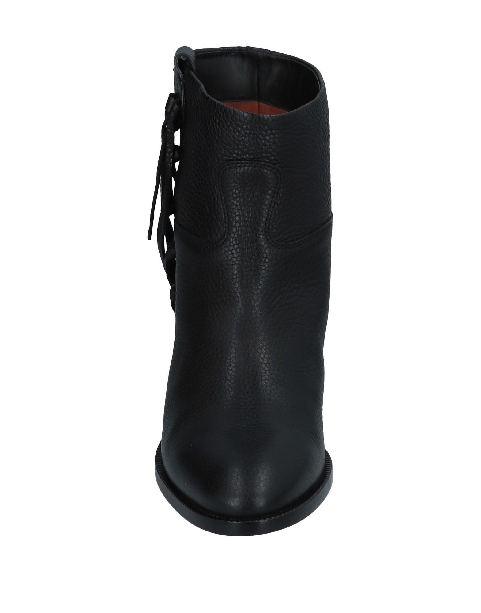 Valentino Garavani Stiefelette Damen  11521833PHGünstige gut aussehende Schuhe