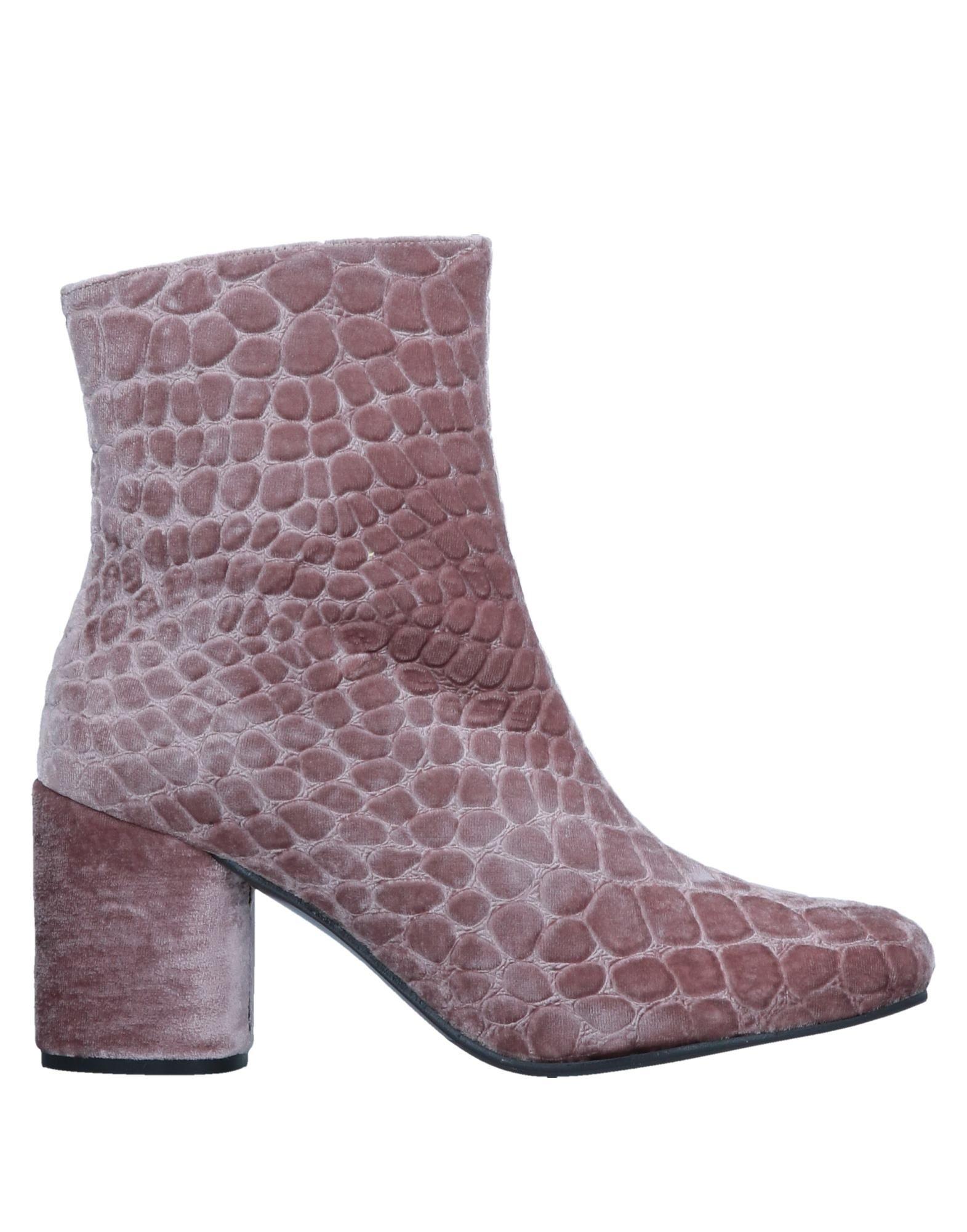 Gut um billige Schuhe zu tragenHeliā Stiefelette Damen  11521844UQ