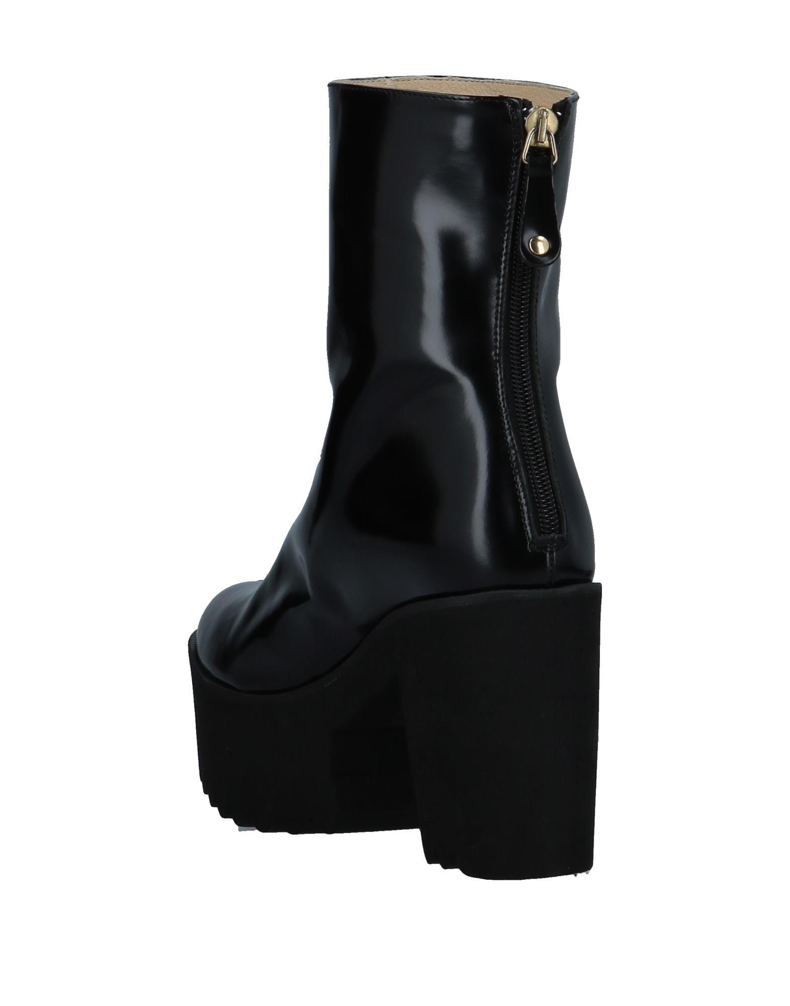Palomitas By Paloma Barceló Stiefelette Damen  11521850WA Gute Qualität beliebte Schuhe