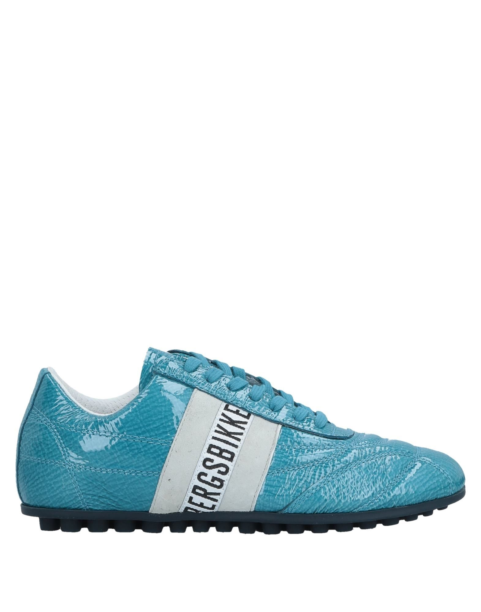 Moda Sneakers Bikkembergs Donna - 11521855DC