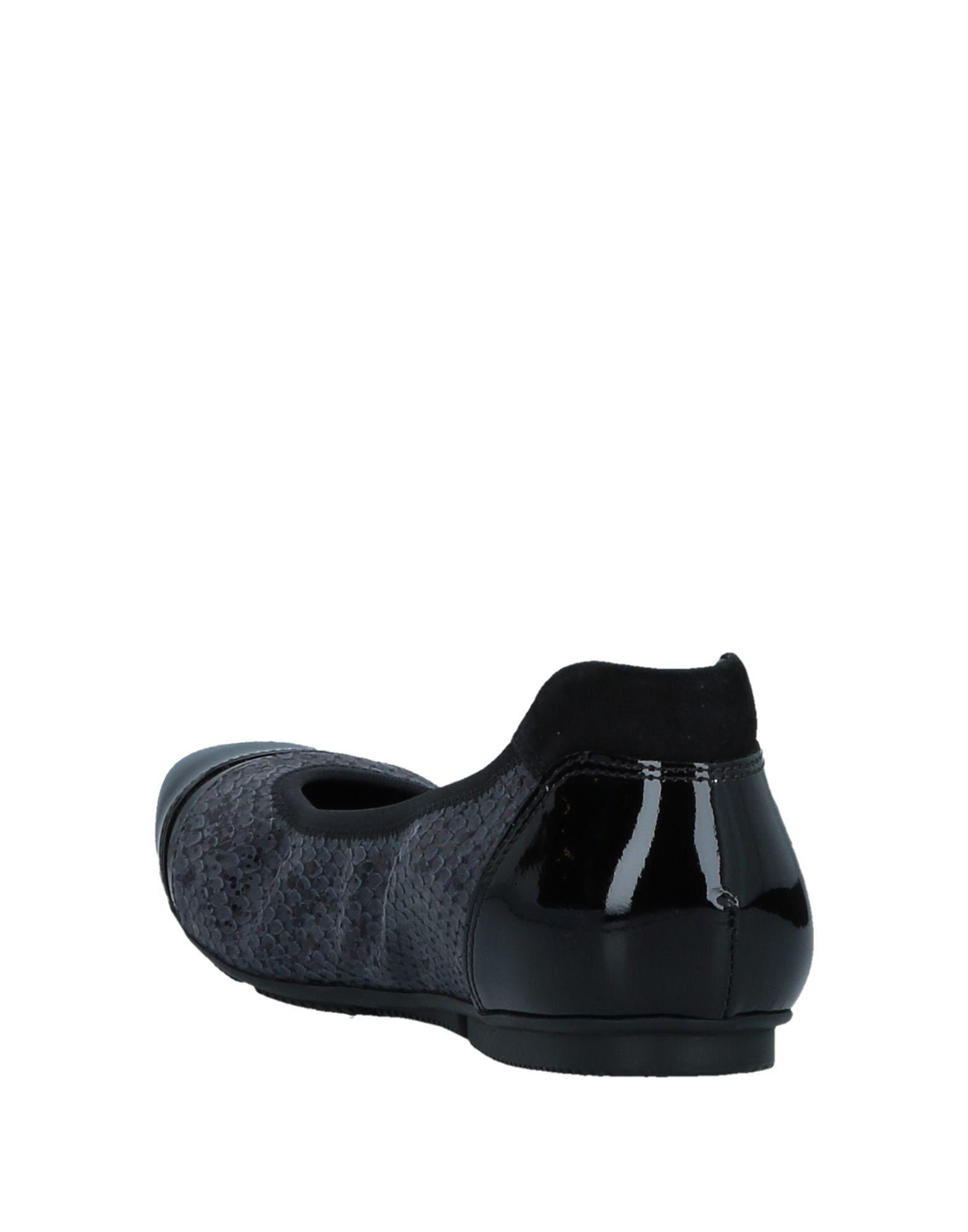 Stilvolle billige  Schuhe Hogan Ballerinas Damen  billige 11521858HM 723332
