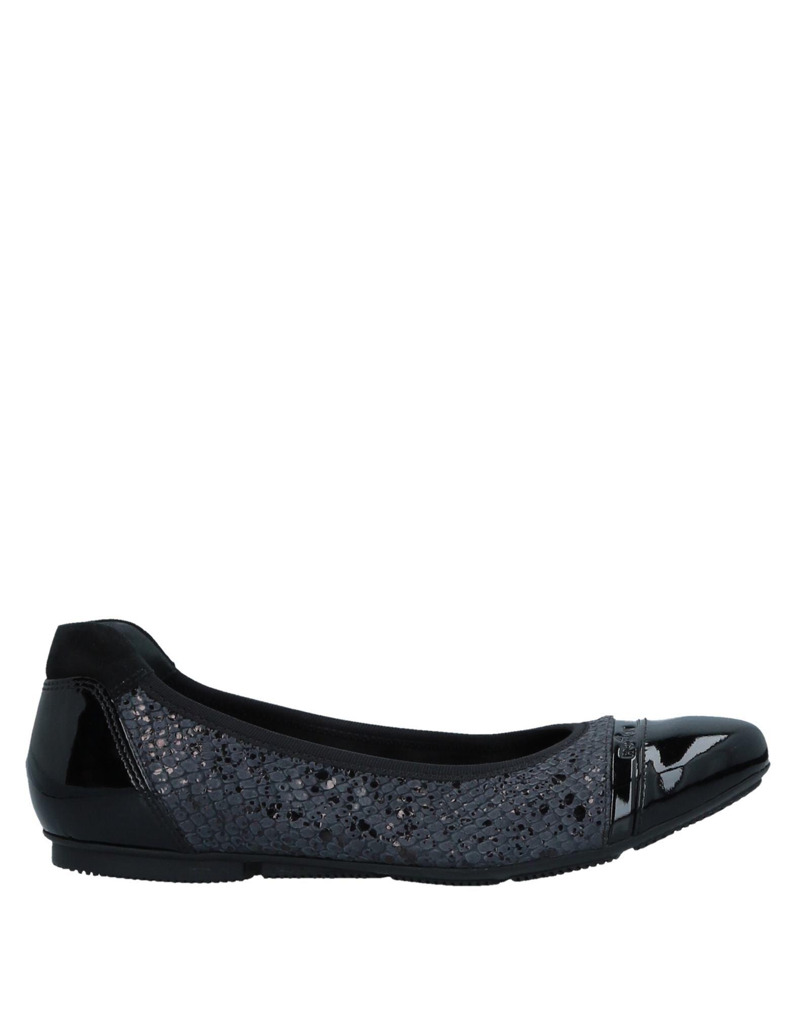 Stilvolle billige Schuhe Hogan Ballerinas Damen  11521858HM