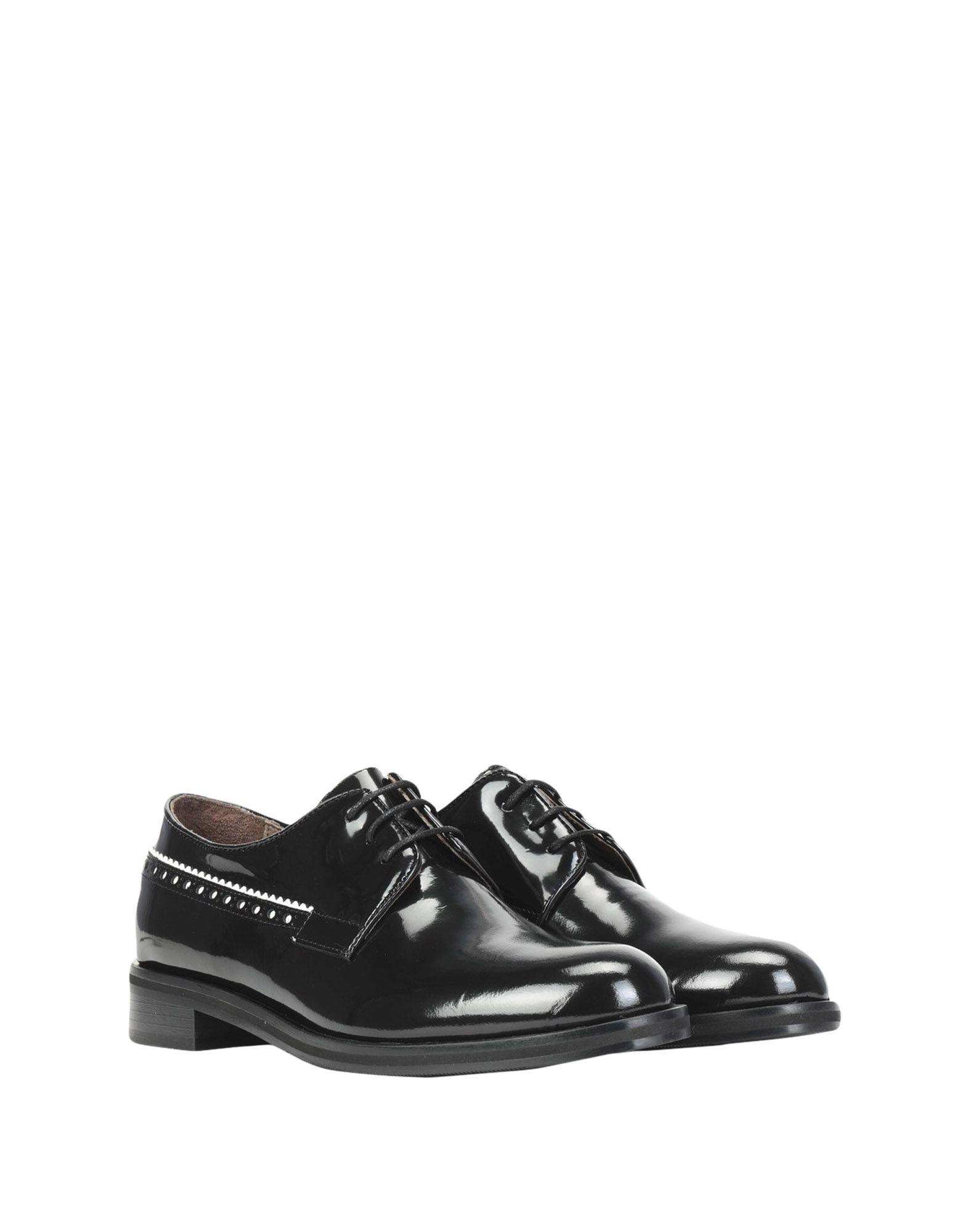 Leonardo Principi Principi Principi Schnürschuhe Damen  11521876DI Neue Schuhe 5ea915