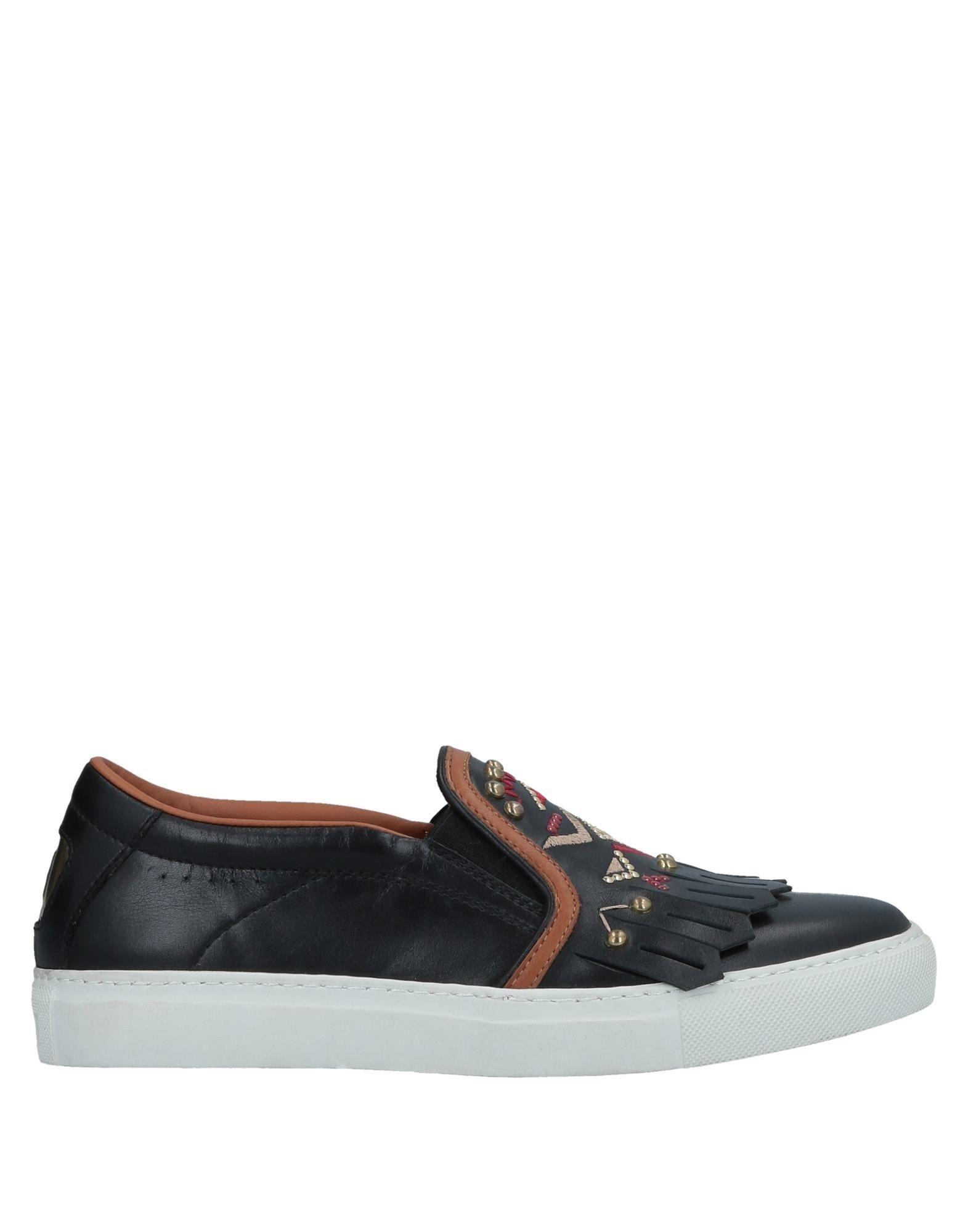 Moda Sneakers Henderson Donna - 11521885DN