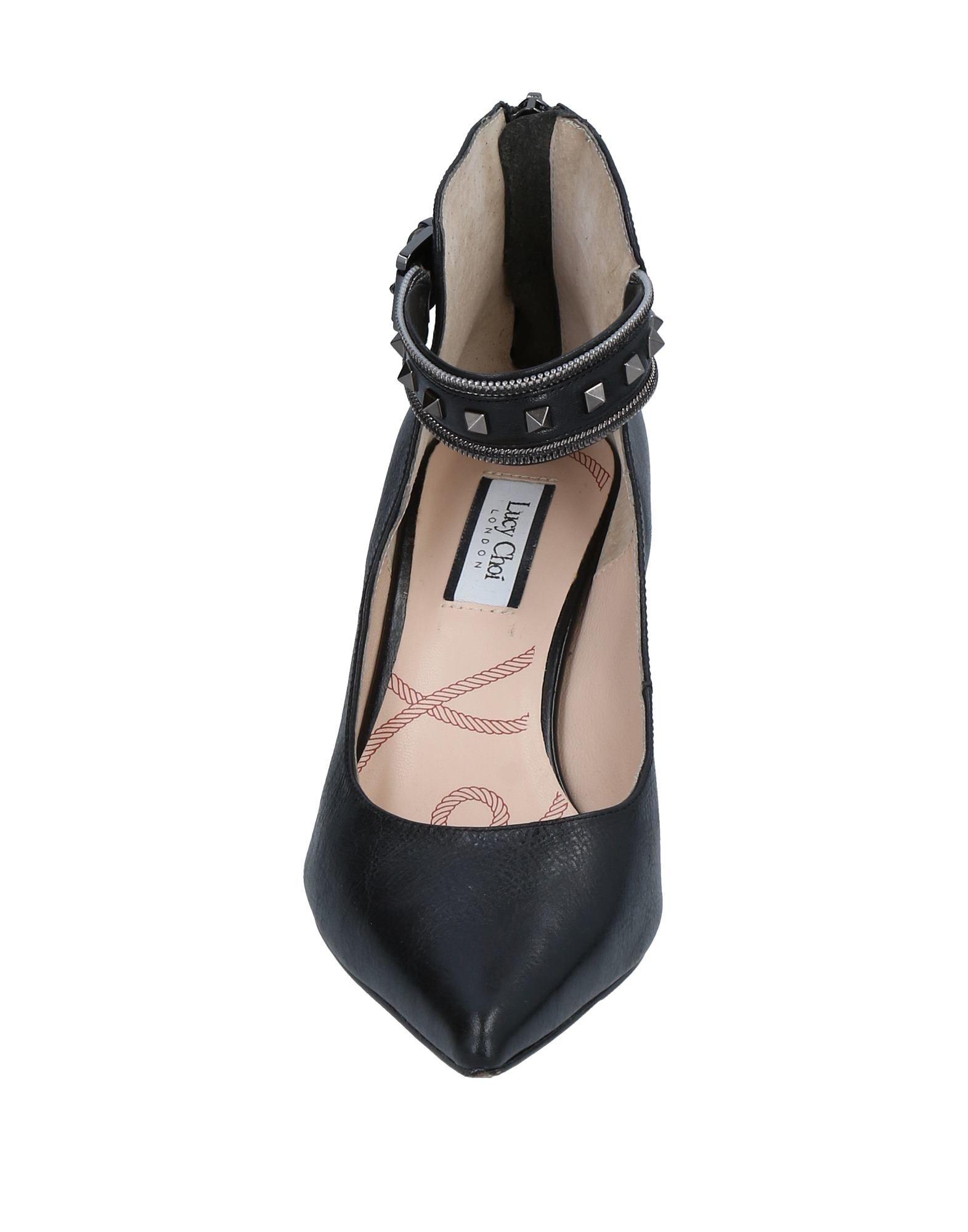Stilvolle billige Schuhe Lucy Choi 11521888OR London Pumps Damen  11521888OR Choi c29e44