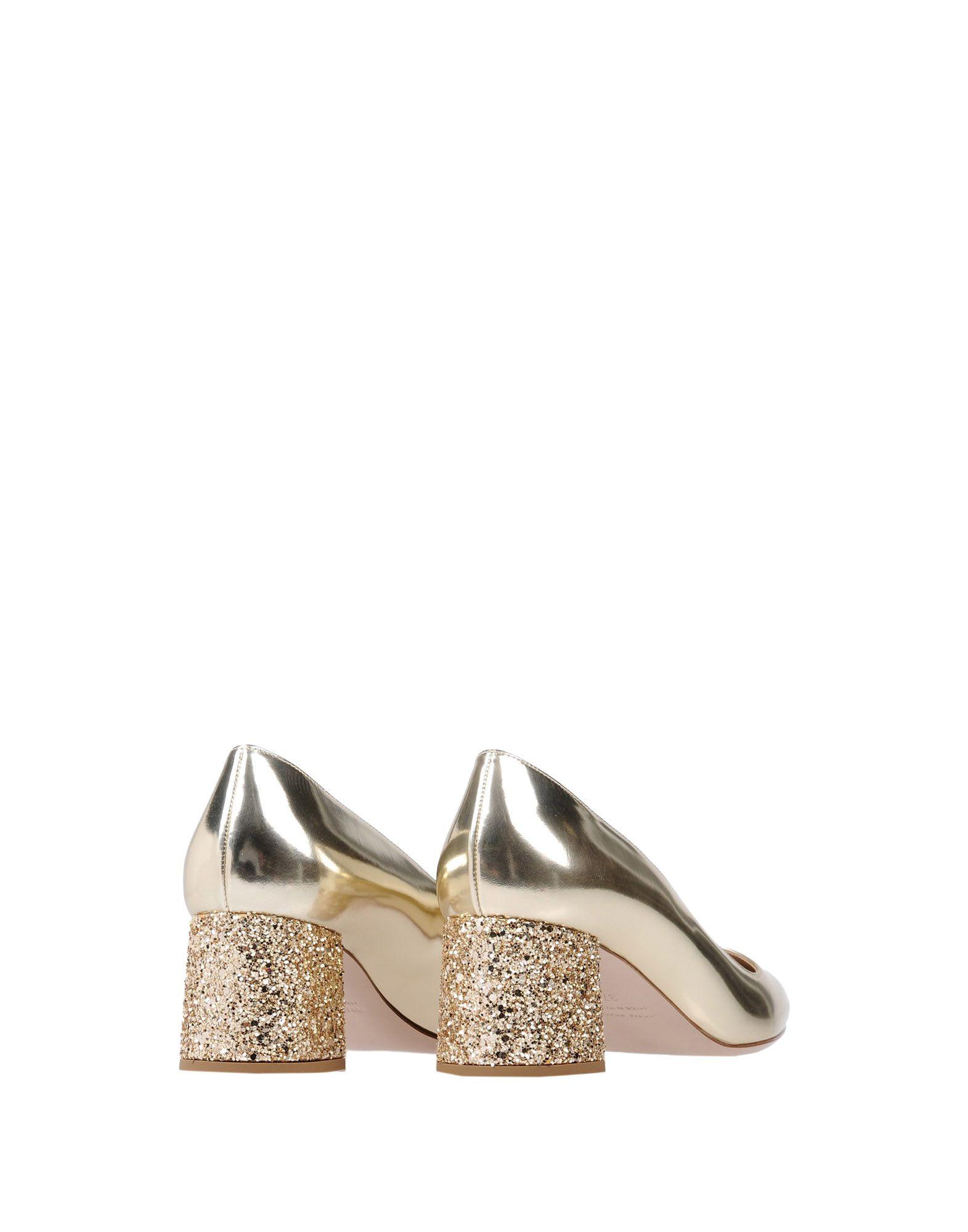 Rabatt Schuhe  Miu Miu Pumps Damen  Schuhe 11521895LX 2d42dc