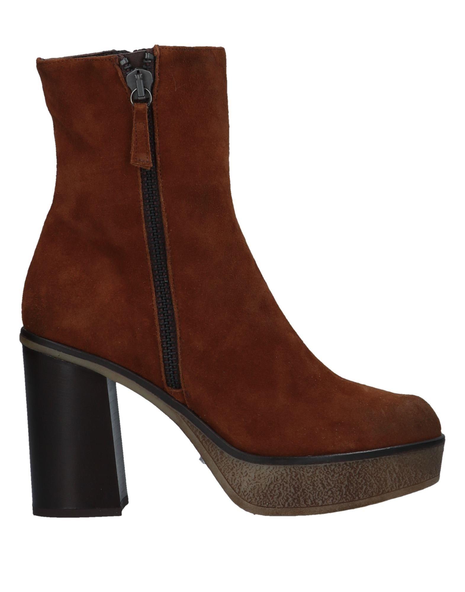 Gut um billige Schuhe zu tragenLaura Bellariva Stiefelette Damen  11521898KO