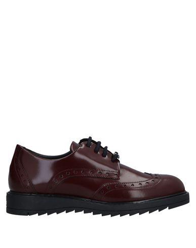 Los últimos zapatos de hombre y mujer Zapato De Cordones Love Moschino Mujer - Zapatos De Cordones Love Moschino - 11521930TL Burdeos