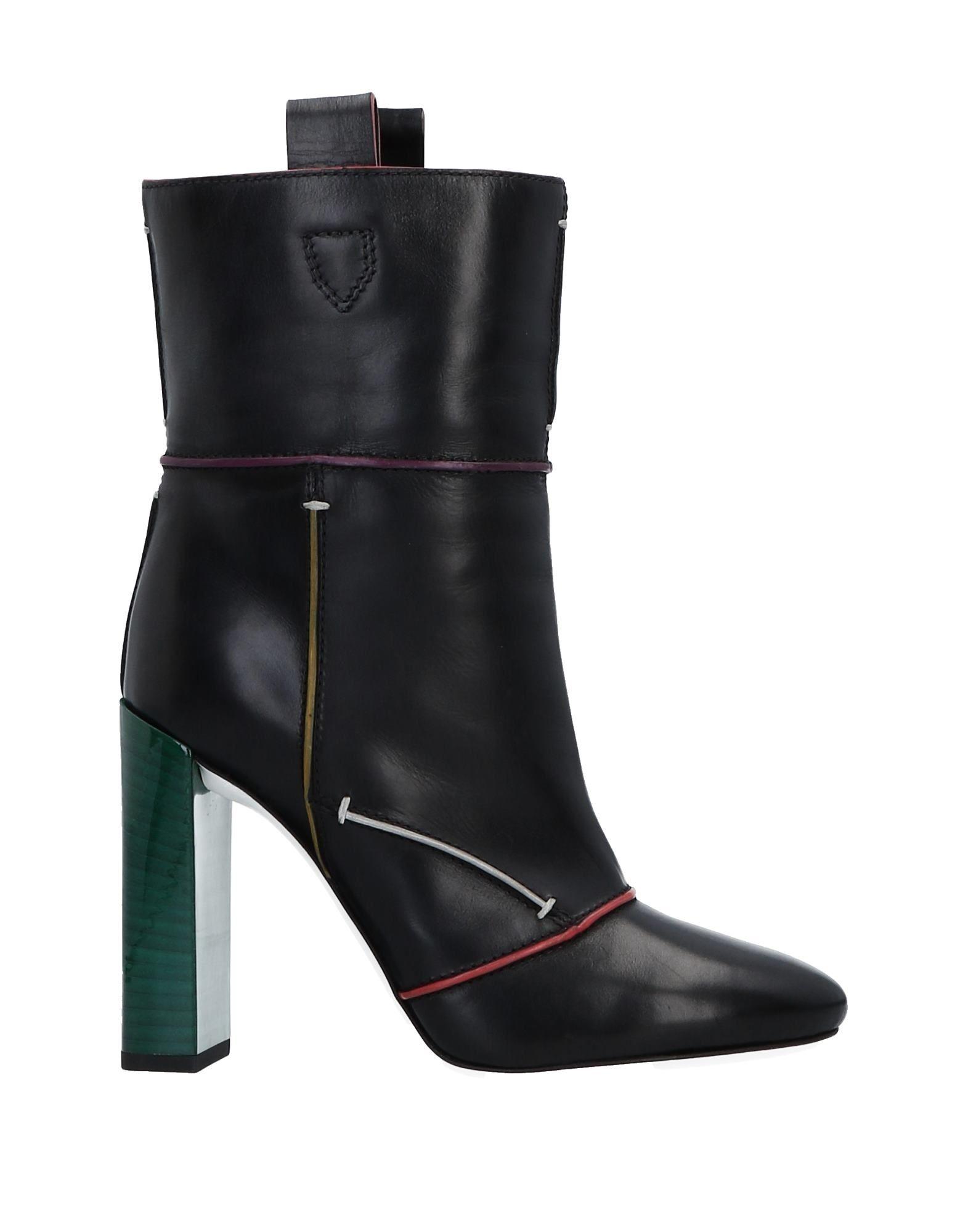 Fendi Stiefelette Damen  11521931SAGünstige gut aussehende Schuhe