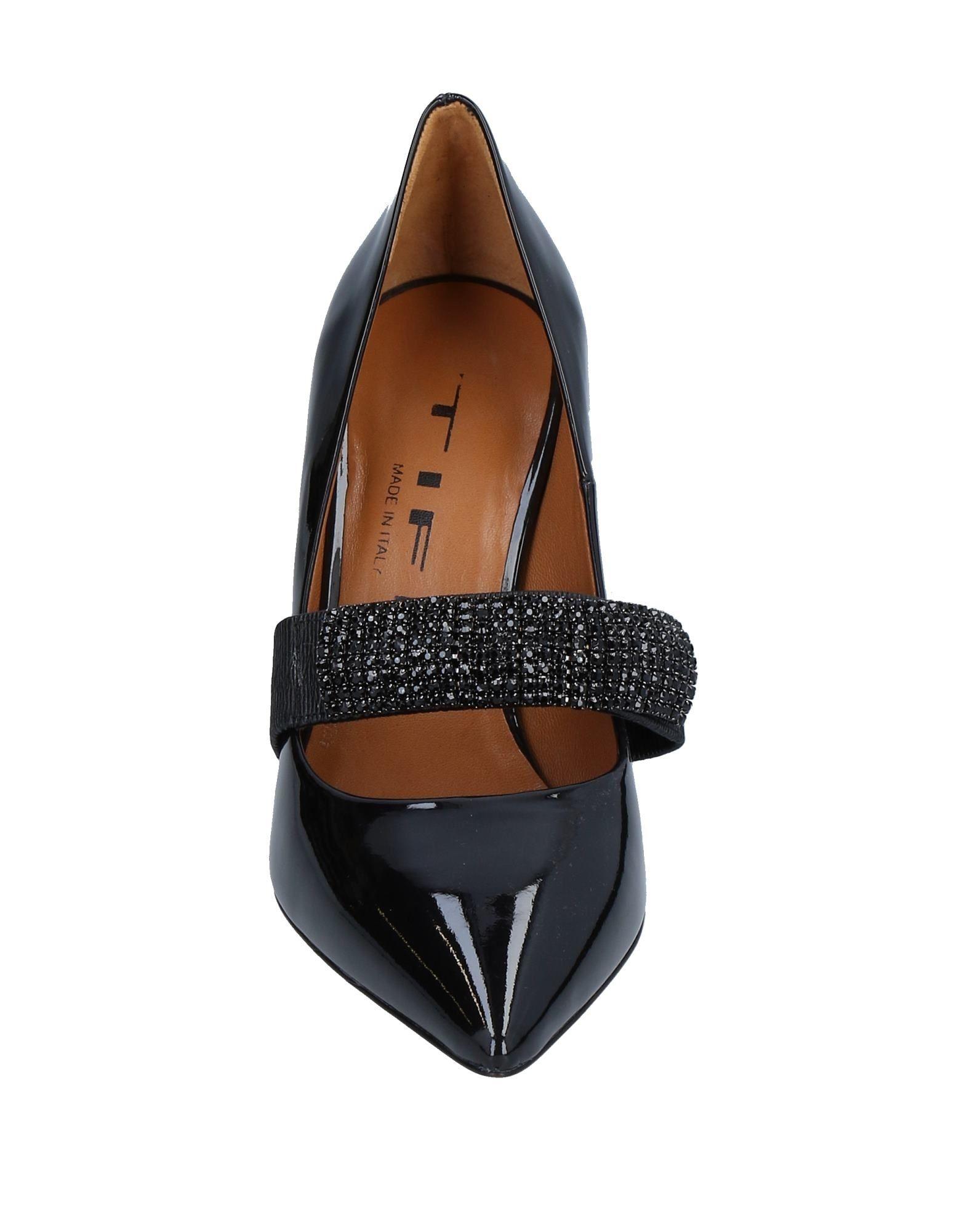 Tiffi Pumps Damen  11521947DH Schuhe Gute Qualität beliebte Schuhe 11521947DH a64520