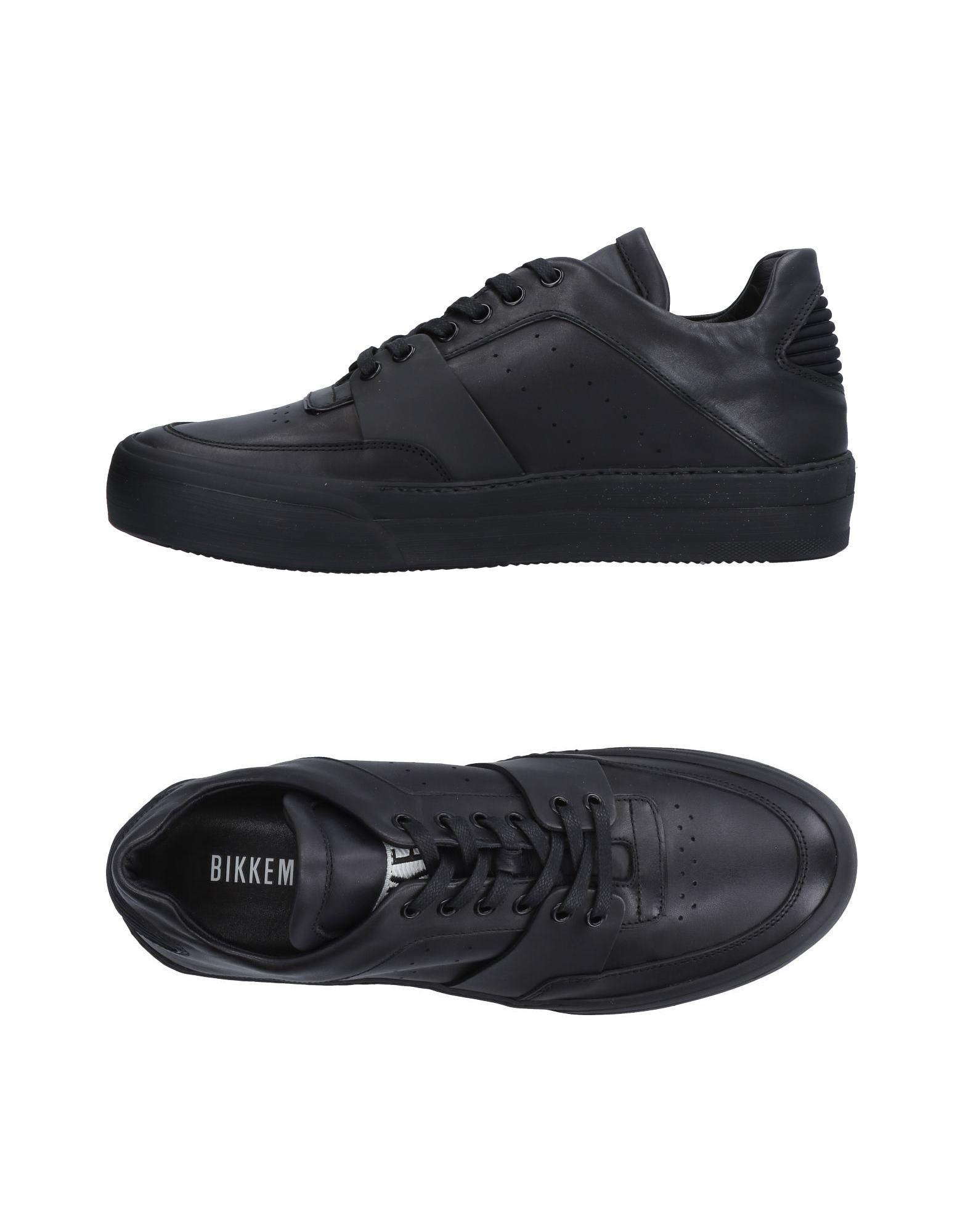 Moda Sneakers Bikkembergs Uomo - 11521959NK