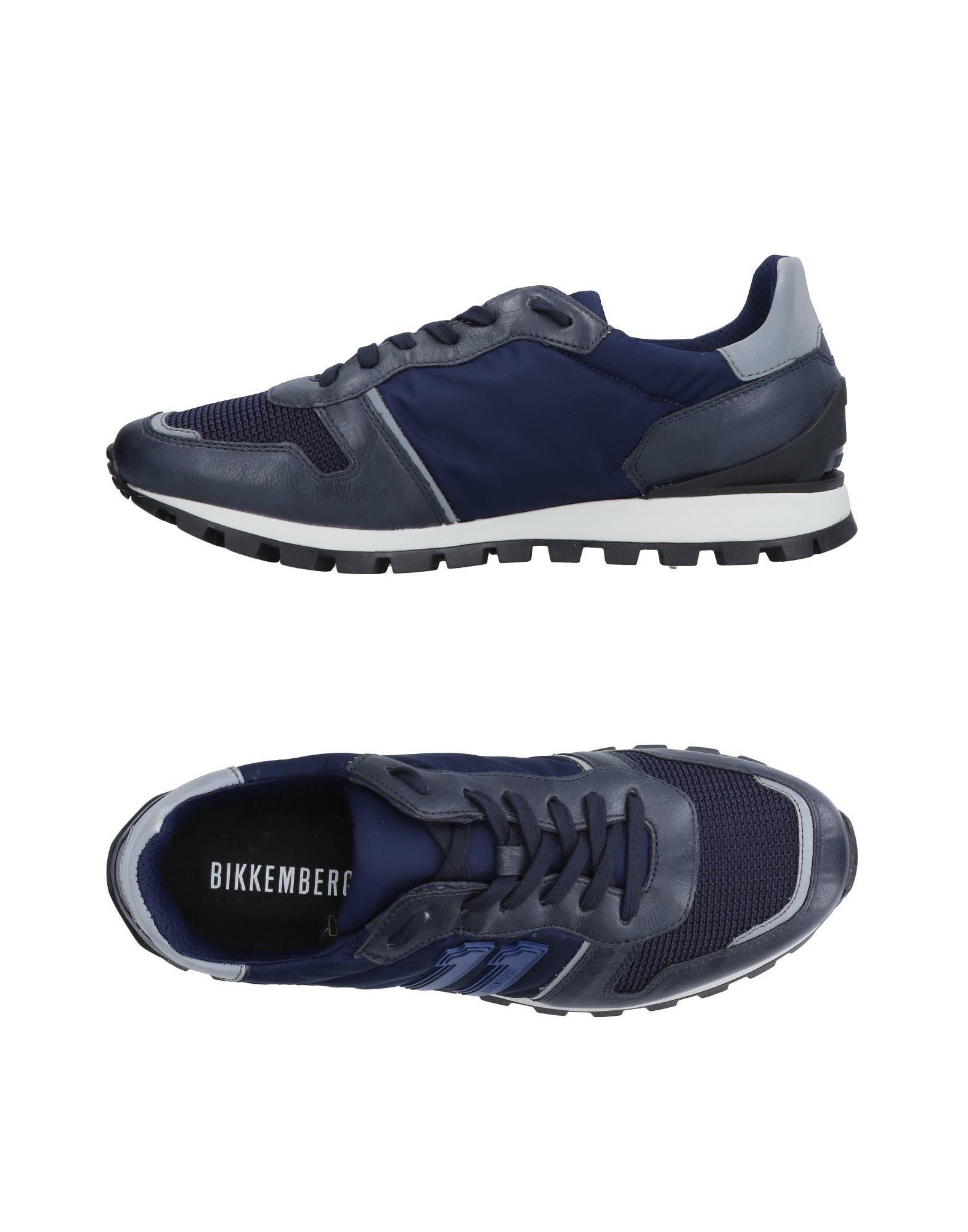 Sneakers Bikkembergs Uomo - 11521962TG Scarpe economiche e buone