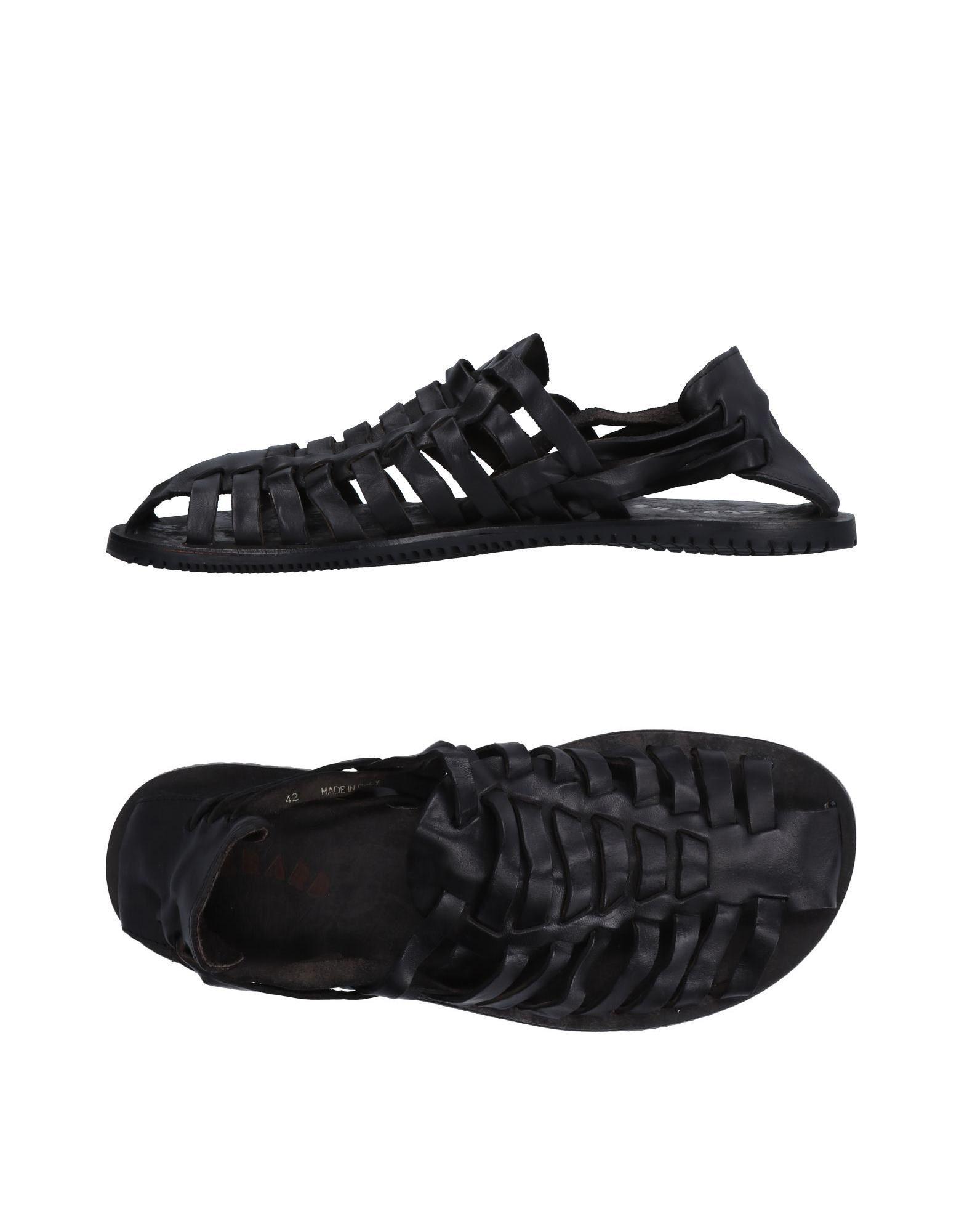 Rabatt echte Schuhe Gerard Sandalen Herren  11521966BI