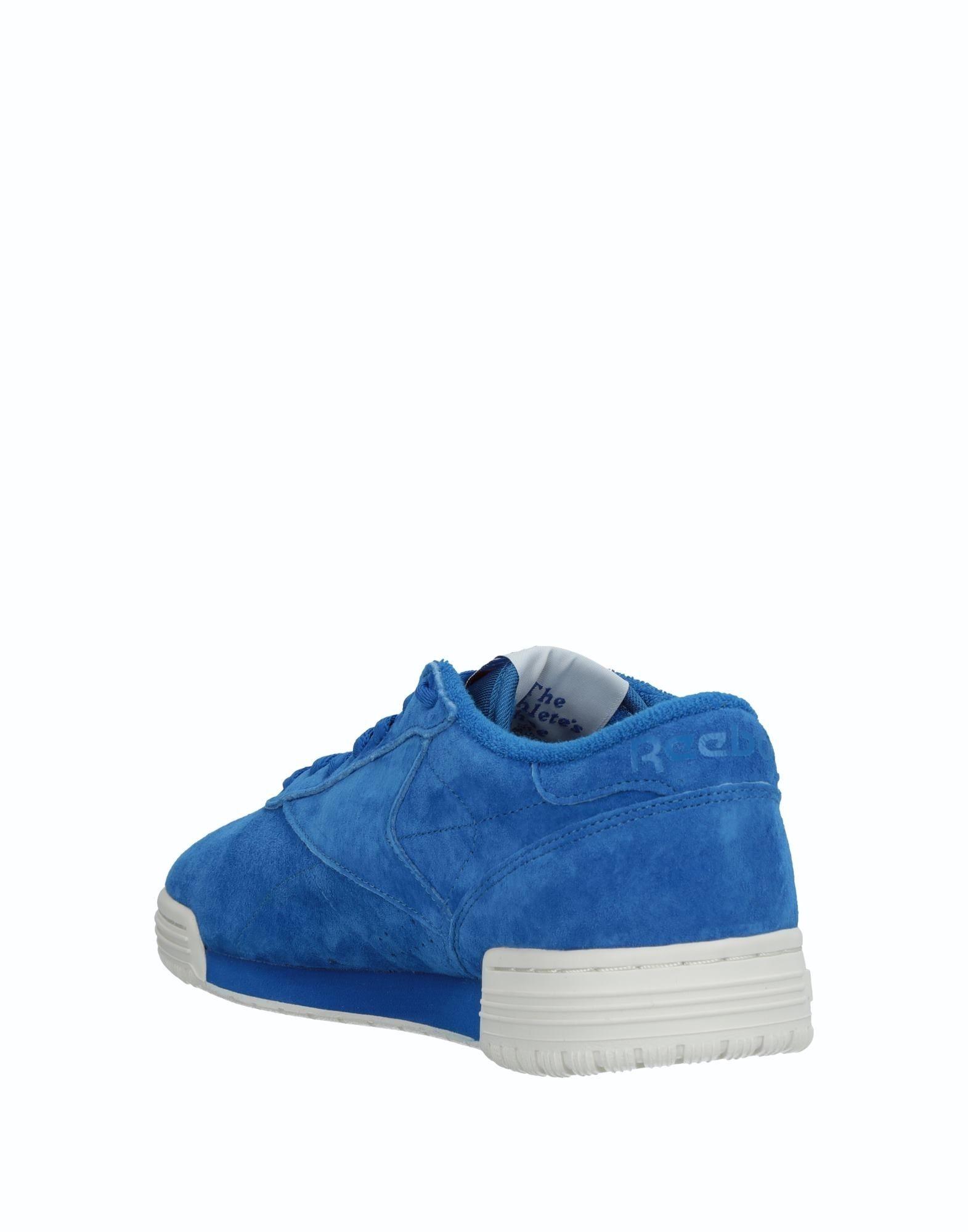 Rabatt echte  Schuhe Reebok Sneakers Herren  echte 11521967BG d29850