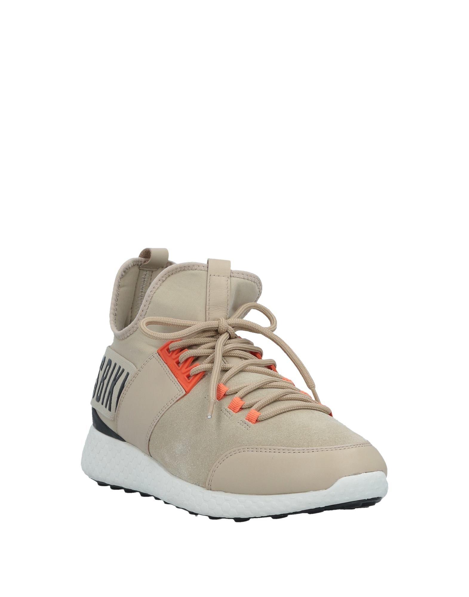 Sneakers Bikkembergs Sneakers  Herren  11521974HT c44907