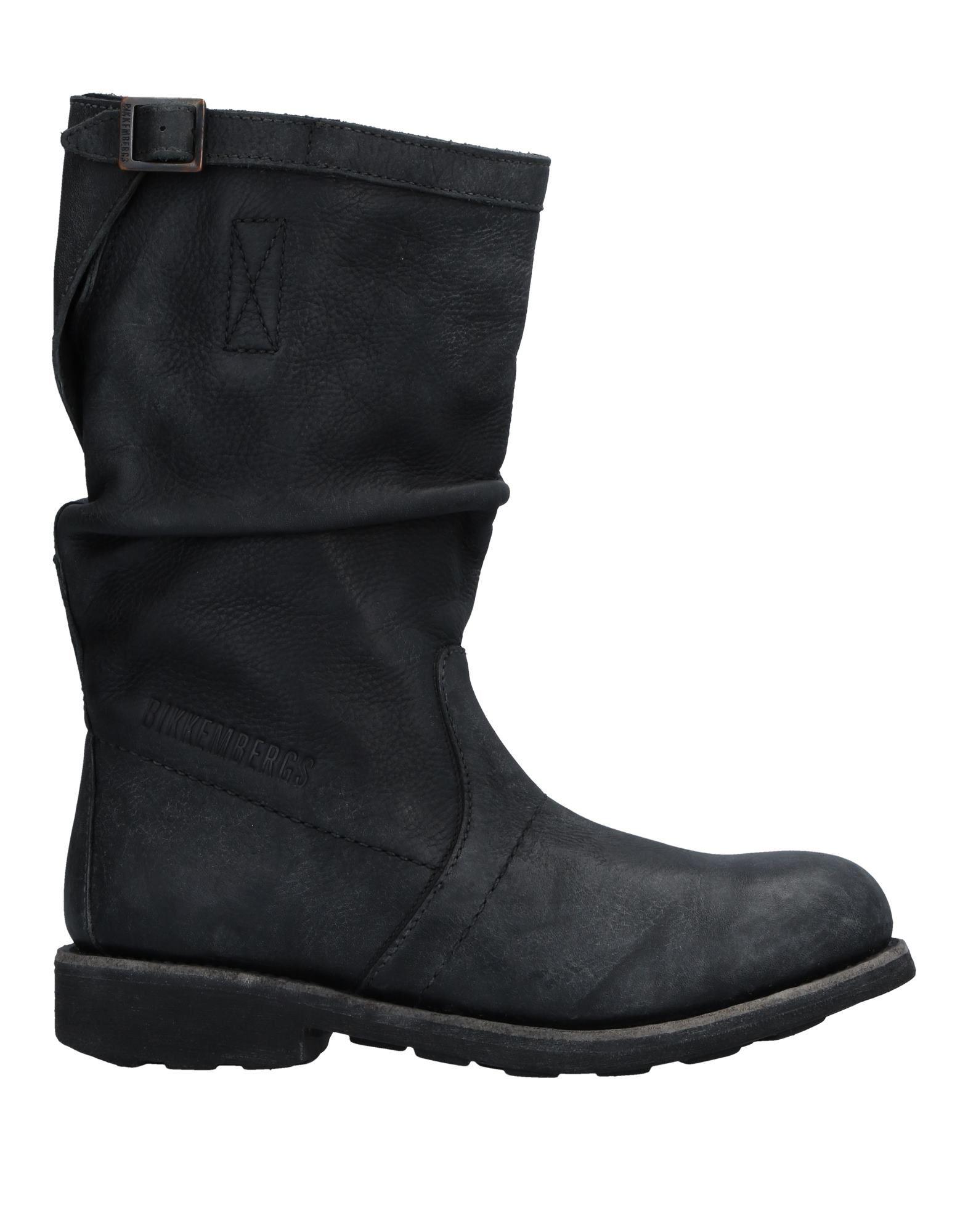 Bikkembergs Stiefelette Herren  11521979UF Gute Qualität beliebte Schuhe